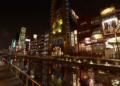 Nové obrázky z Yakuzy Kiwami 2 ukazují Sotenbori v Osace 152347