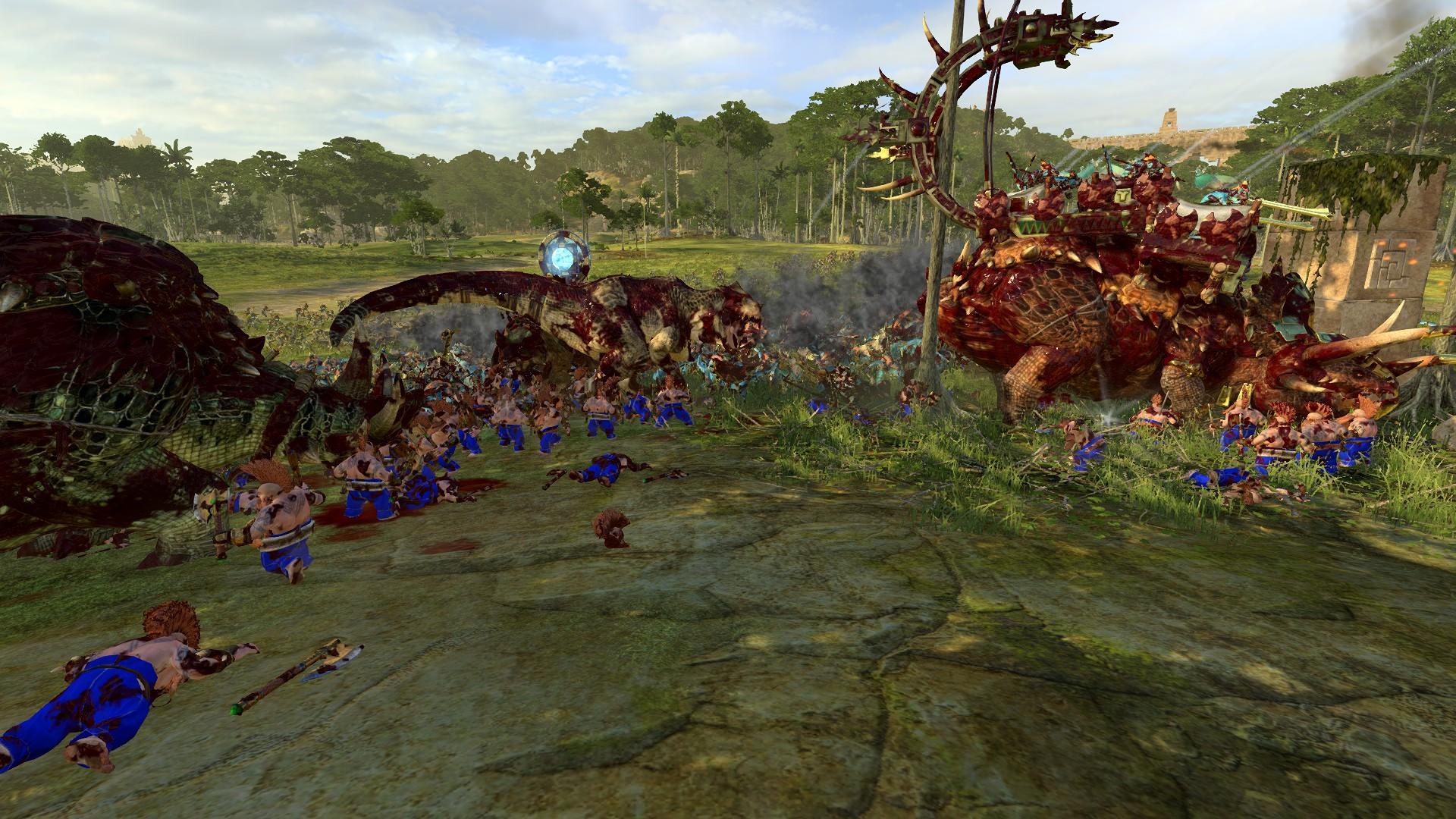 Total War Warhammer 2: Mortal Empires 152401