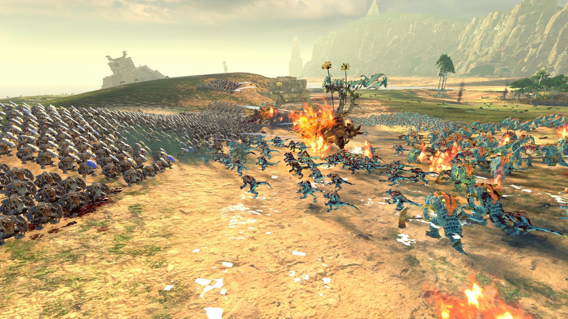 Total War Warhammer 2: Mortal Empires 152402