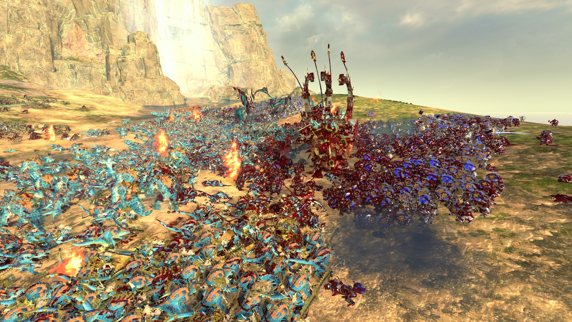 Total War Warhammer 2: Mortal Empires 152403