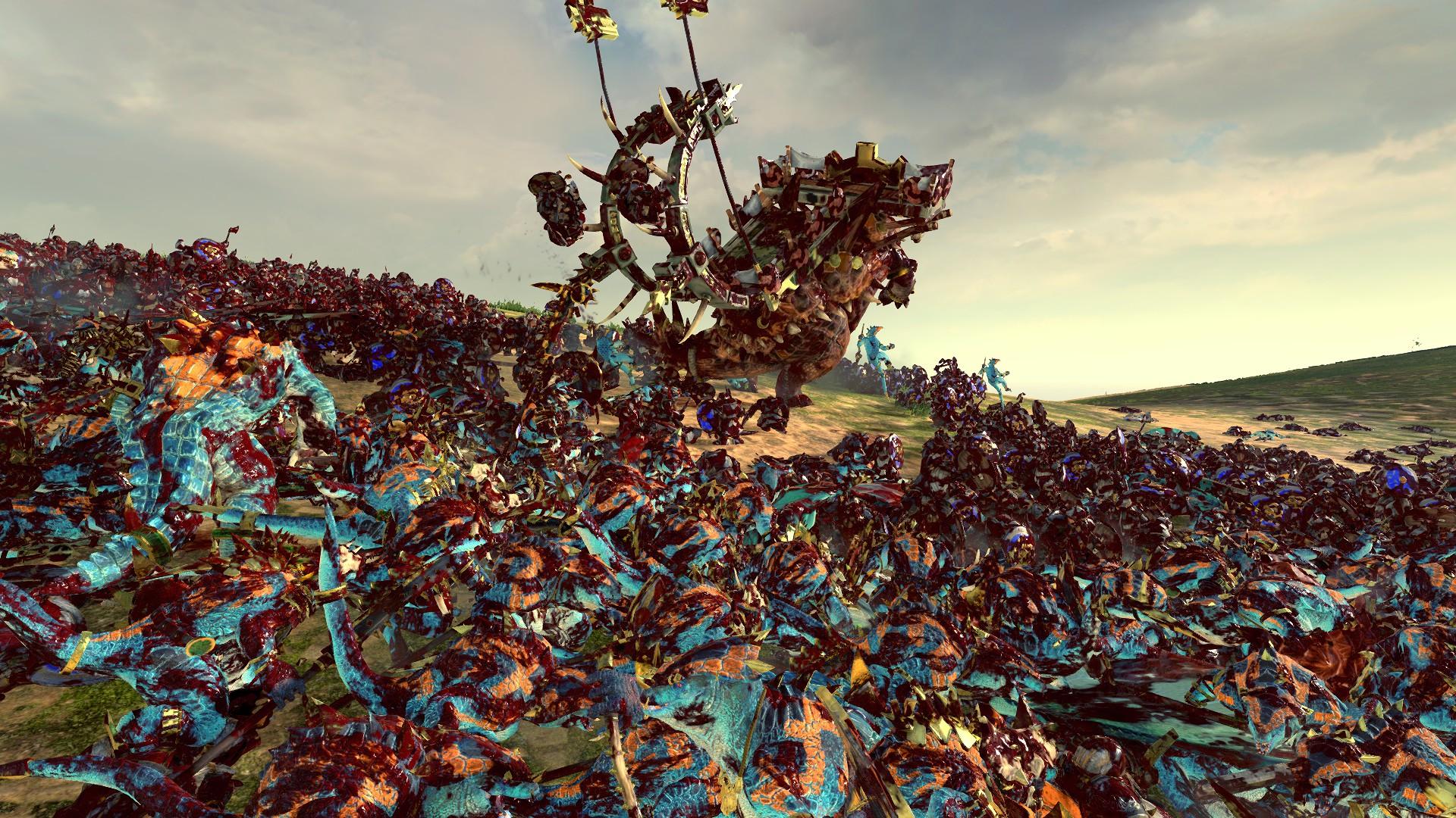 Total War Warhammer 2: Mortal Empires 152404