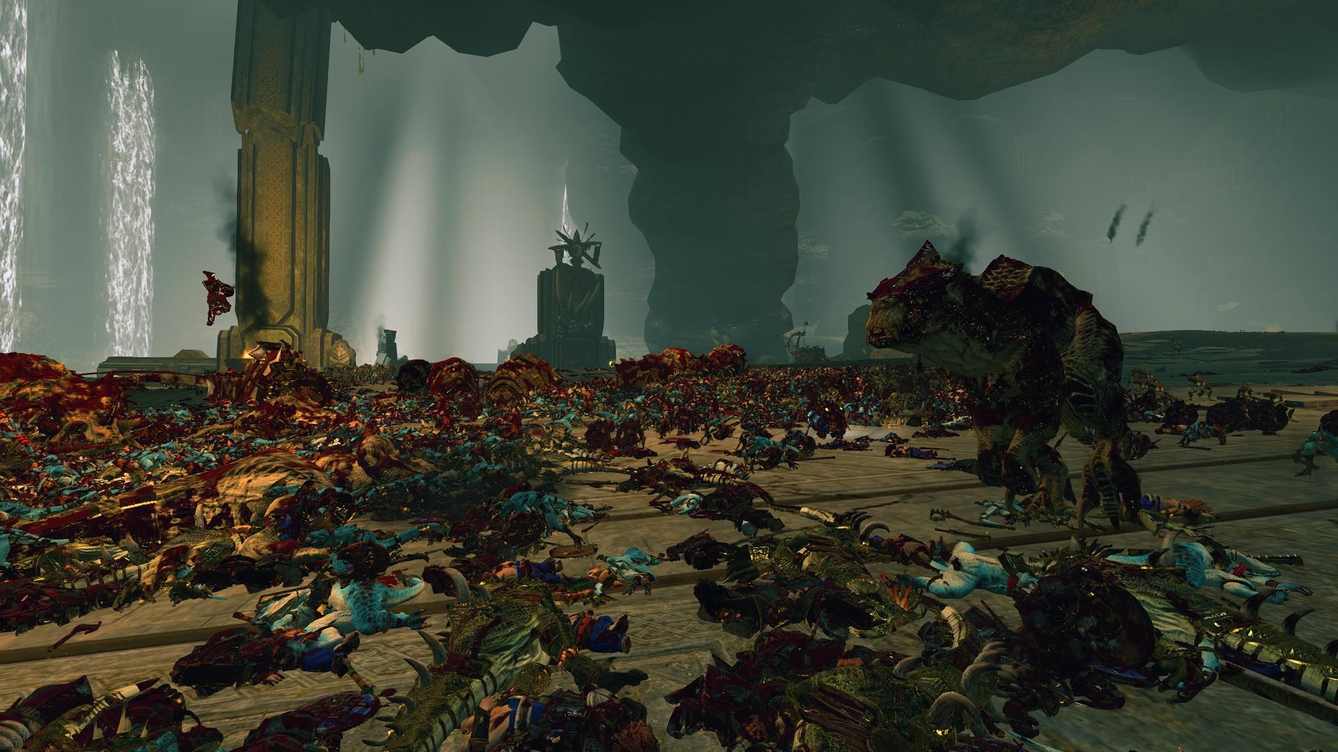 Total War Warhammer 2: Mortal Empires 152405