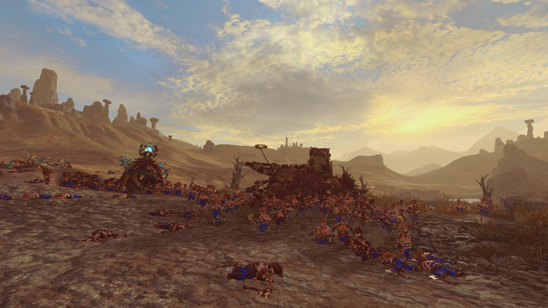 Total War Warhammer 2: Mortal Empires 152406