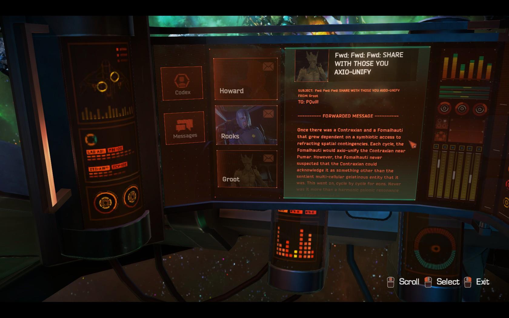 Guardians of the Galaxy – vesmírná epizodická komedie 152417