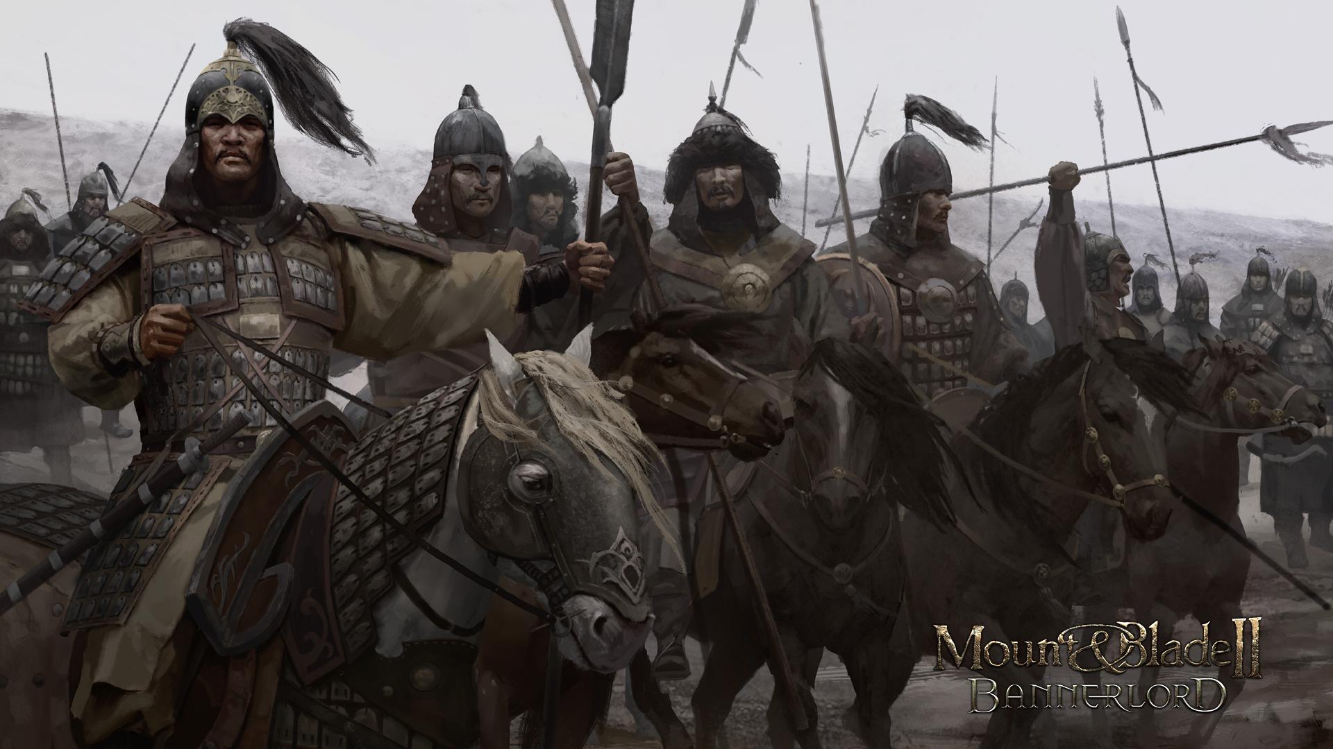 Mount & Blade 2: Bannerlord na nových screenshotech 152465