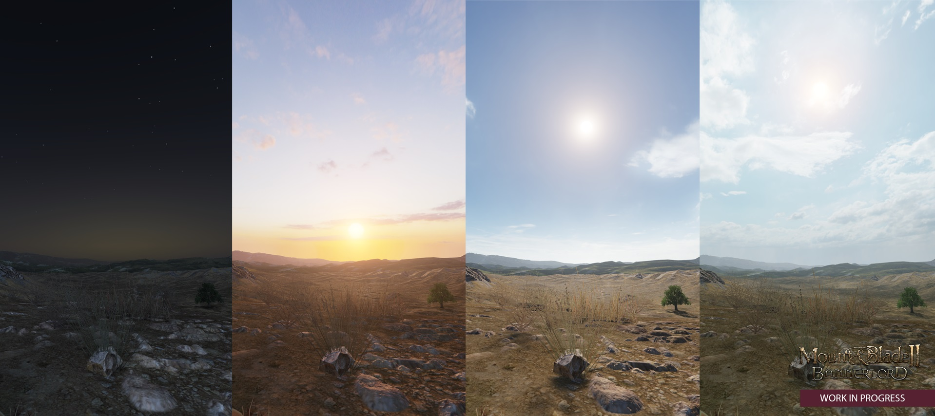 Mount & Blade 2: Bannerlord na nových screenshotech 152466