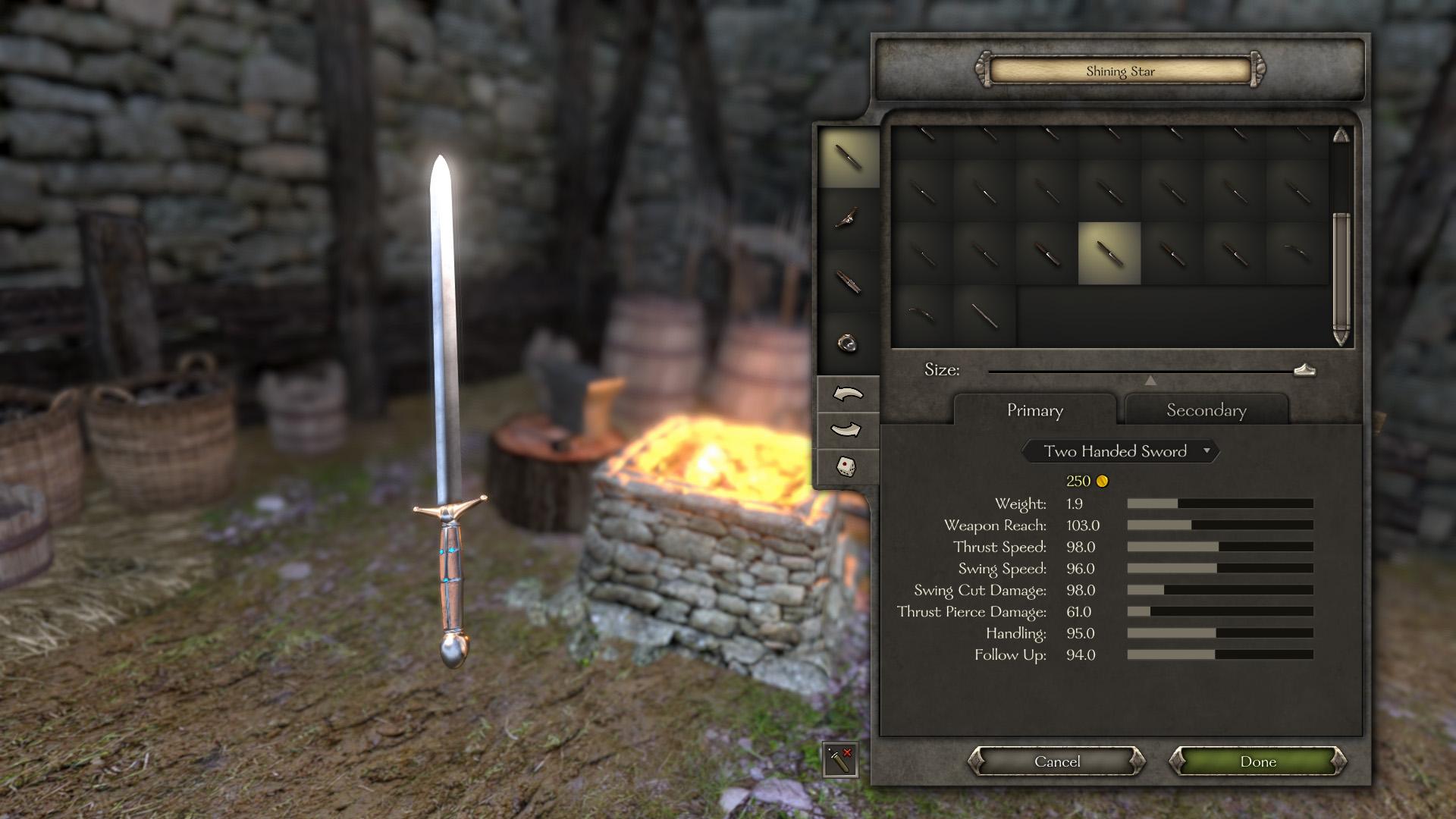 Mount & Blade 2: Bannerlord na nových screenshotech 152467