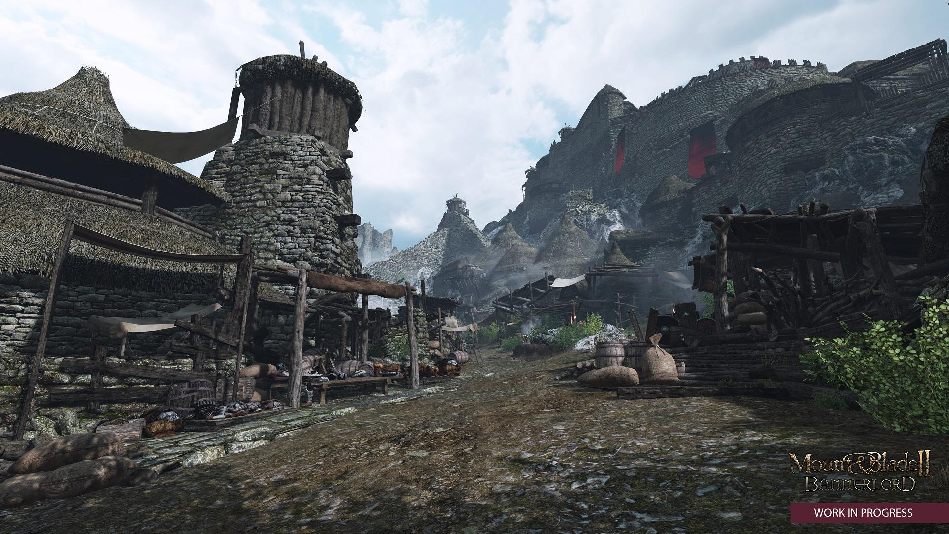 Mount & Blade 2: Bannerlord na nových screenshotech 152468
