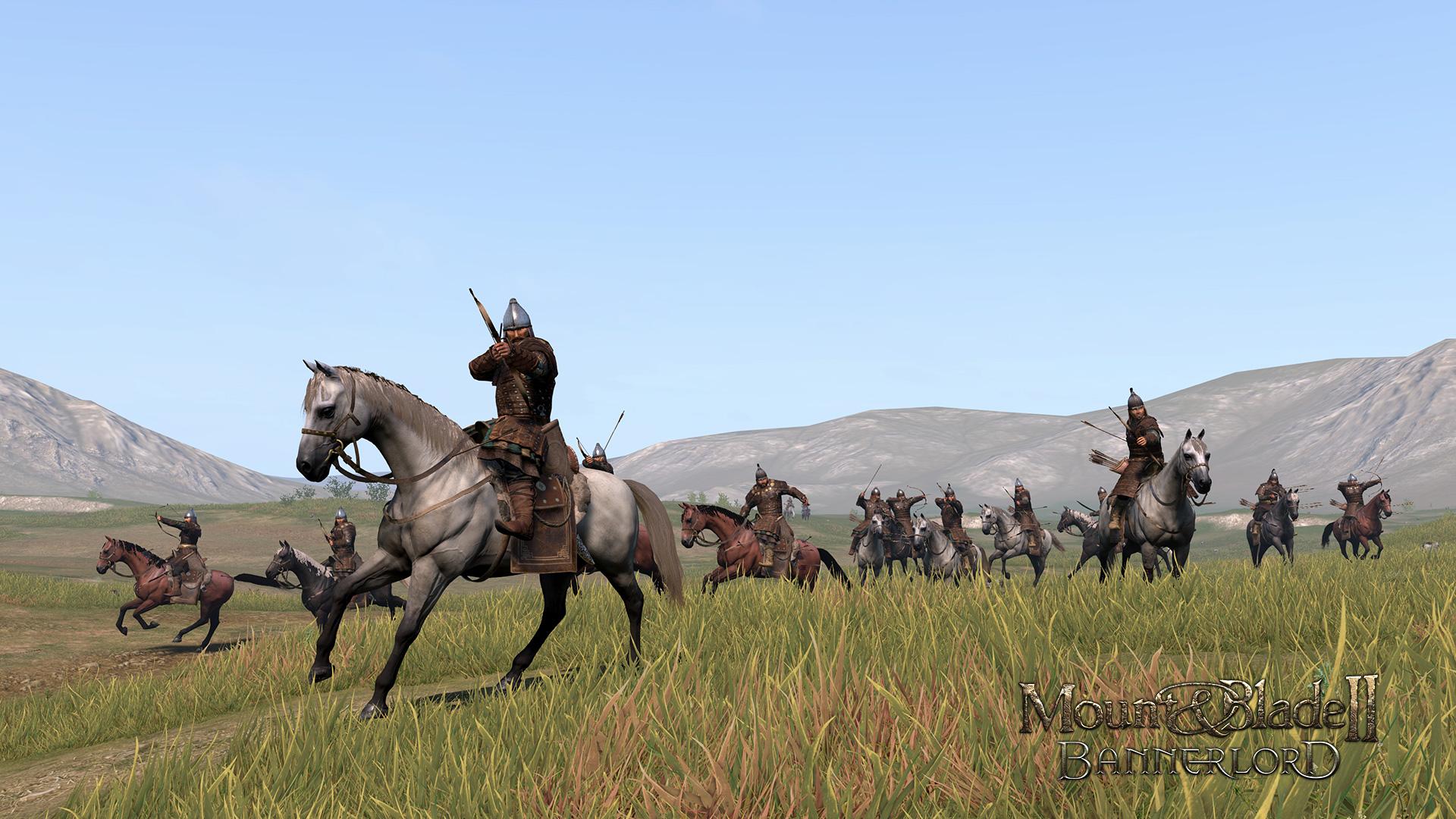Mount & Blade 2: Bannerlord na nových screenshotech 152469