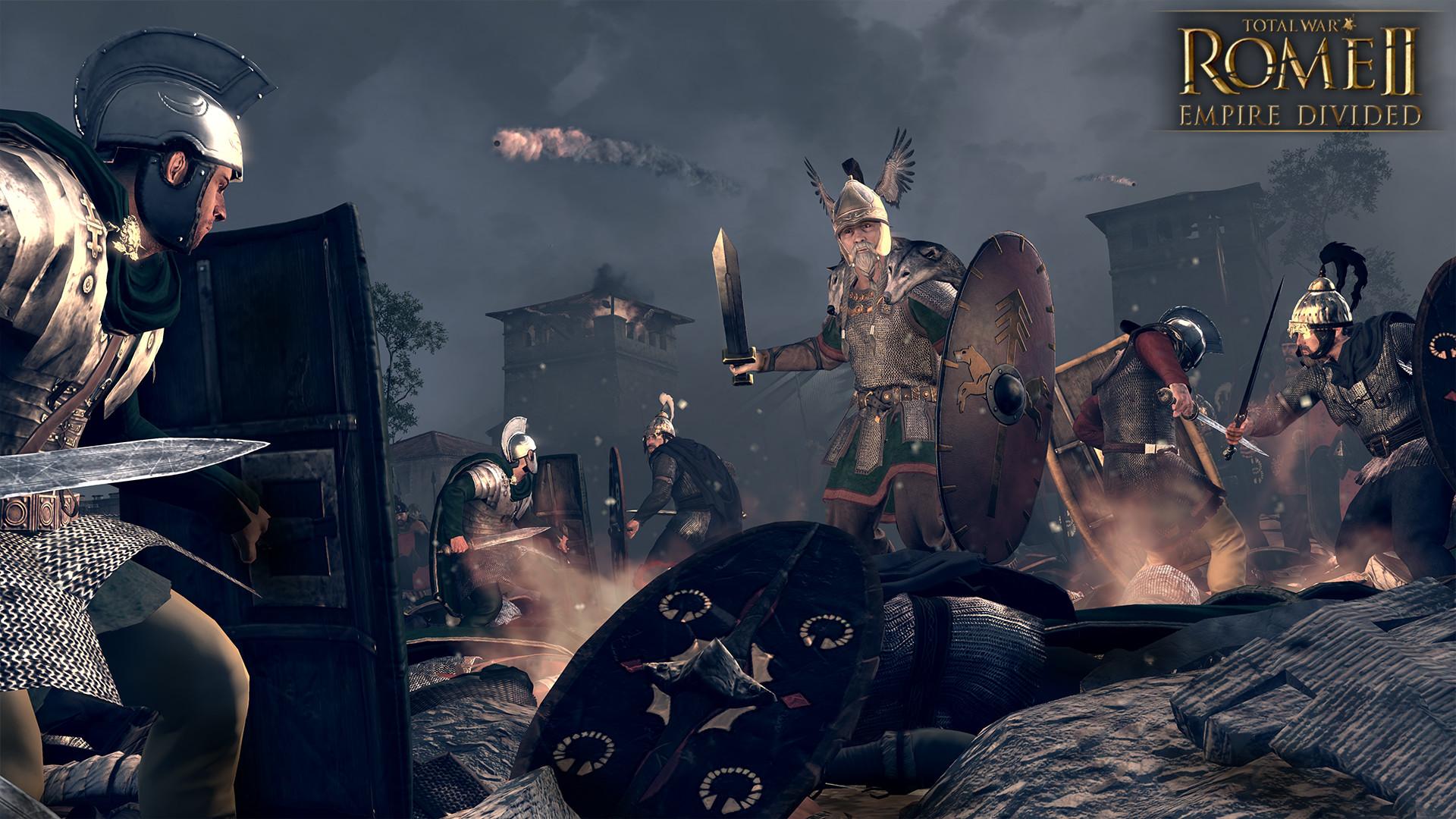 Fanoušci Total War: Rome 2 si budou moci koupit nové DLC 152473