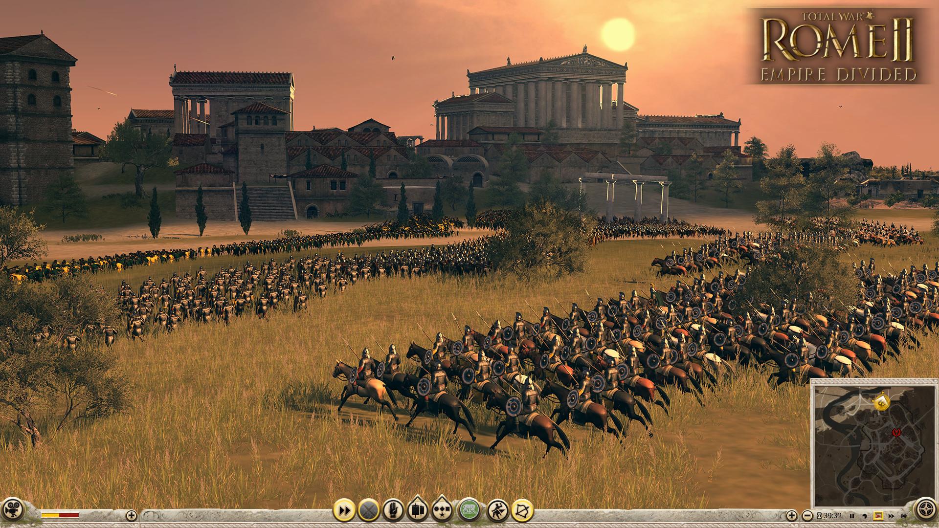 Fanoušci Total War: Rome 2 si budou moci koupit nové DLC 152478