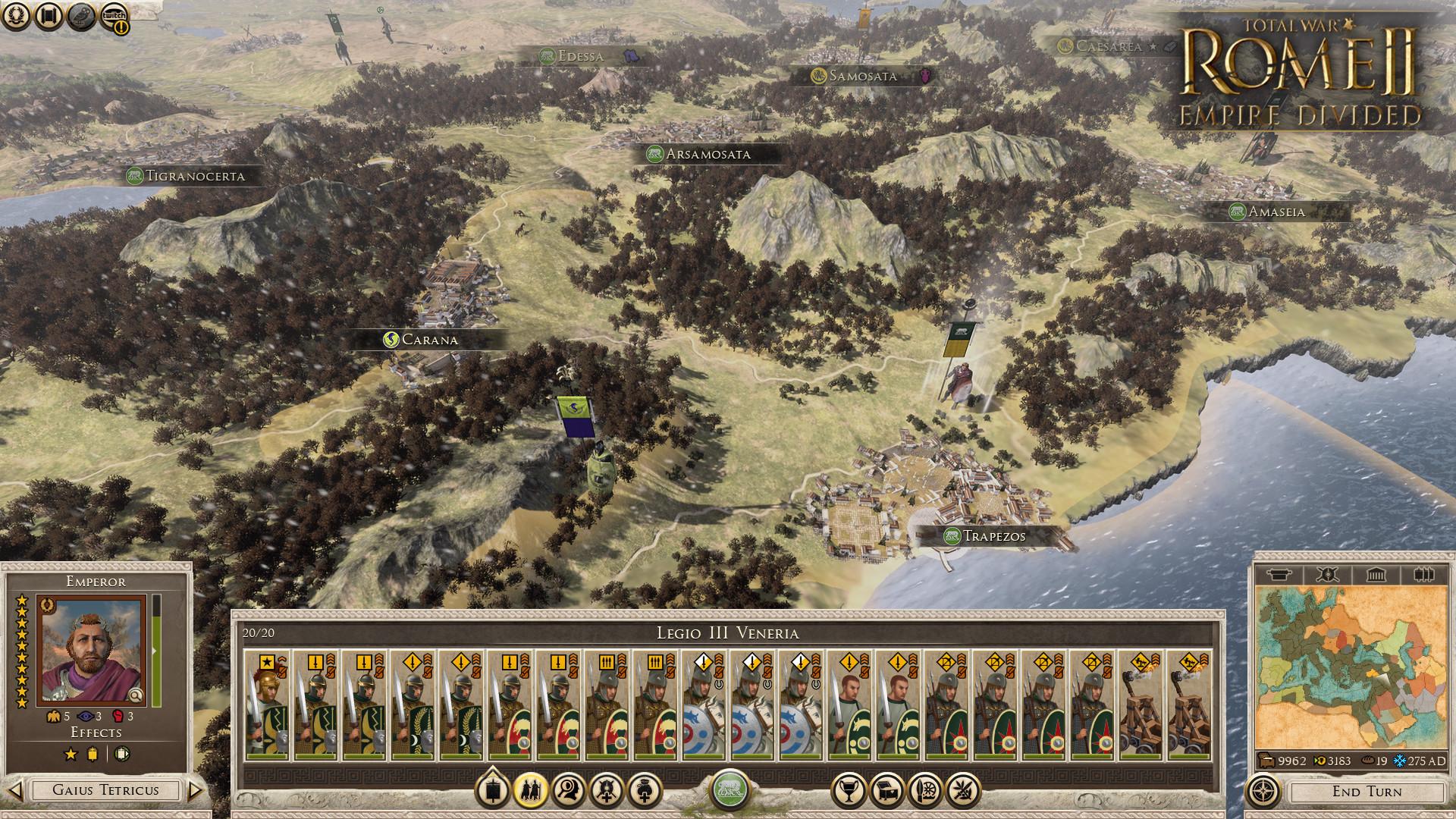 Fanoušci Total War: Rome 2 si budou moci koupit nové DLC 152479