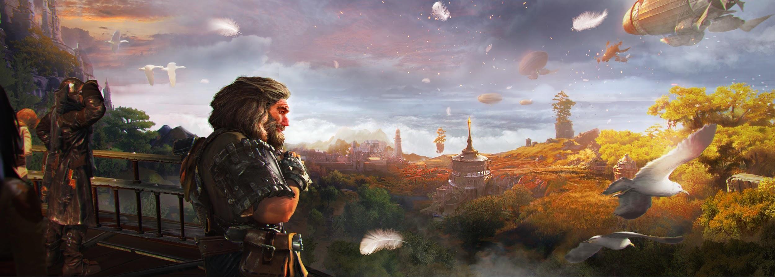 Autoři PUBG chystají novou hru, MMORPG Ascent: Infinite Realm 152517