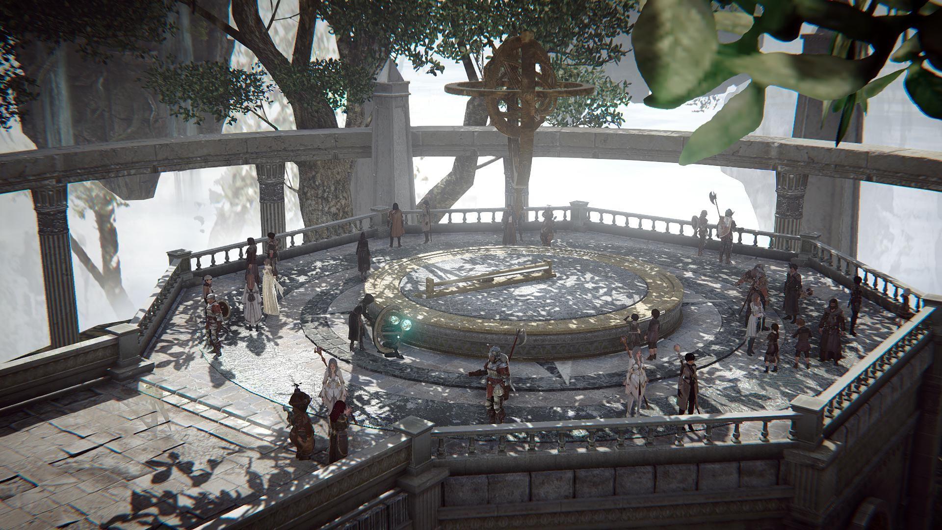 Autoři PUBG chystají novou hru, MMORPG Ascent: Infinite Realm 152521