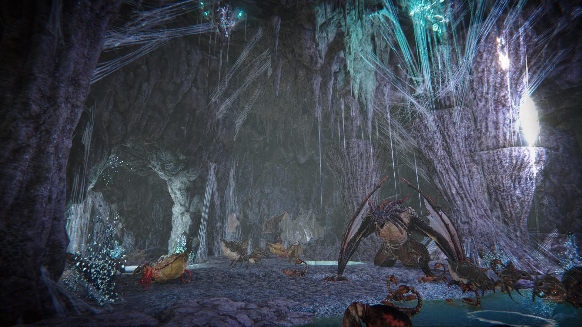 Autoři PUBG chystají novou hru, MMORPG Ascent: Infinite Realm 152524
