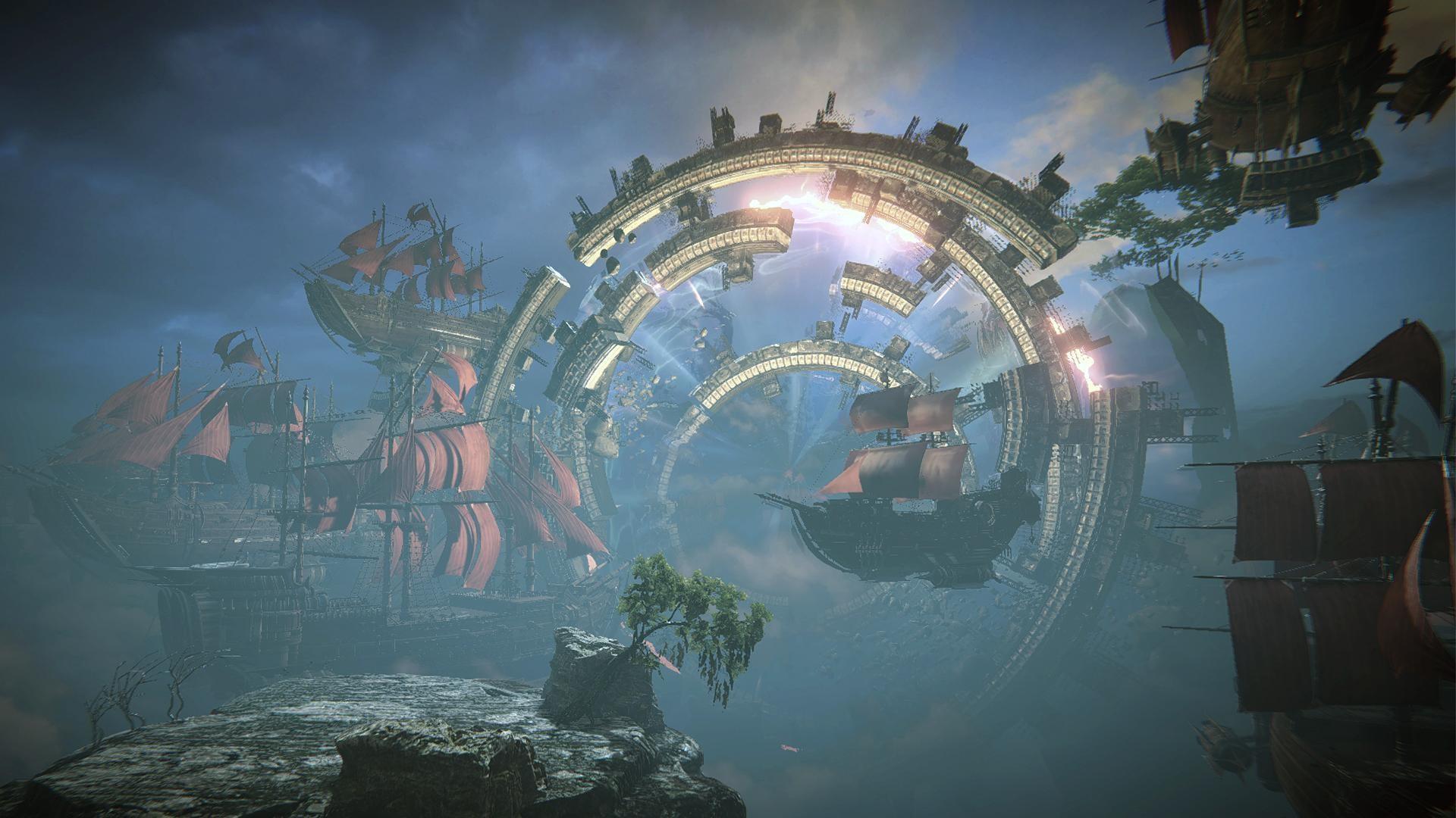 Autoři PUBG chystají novou hru, MMORPG Ascent: Infinite Realm 152526