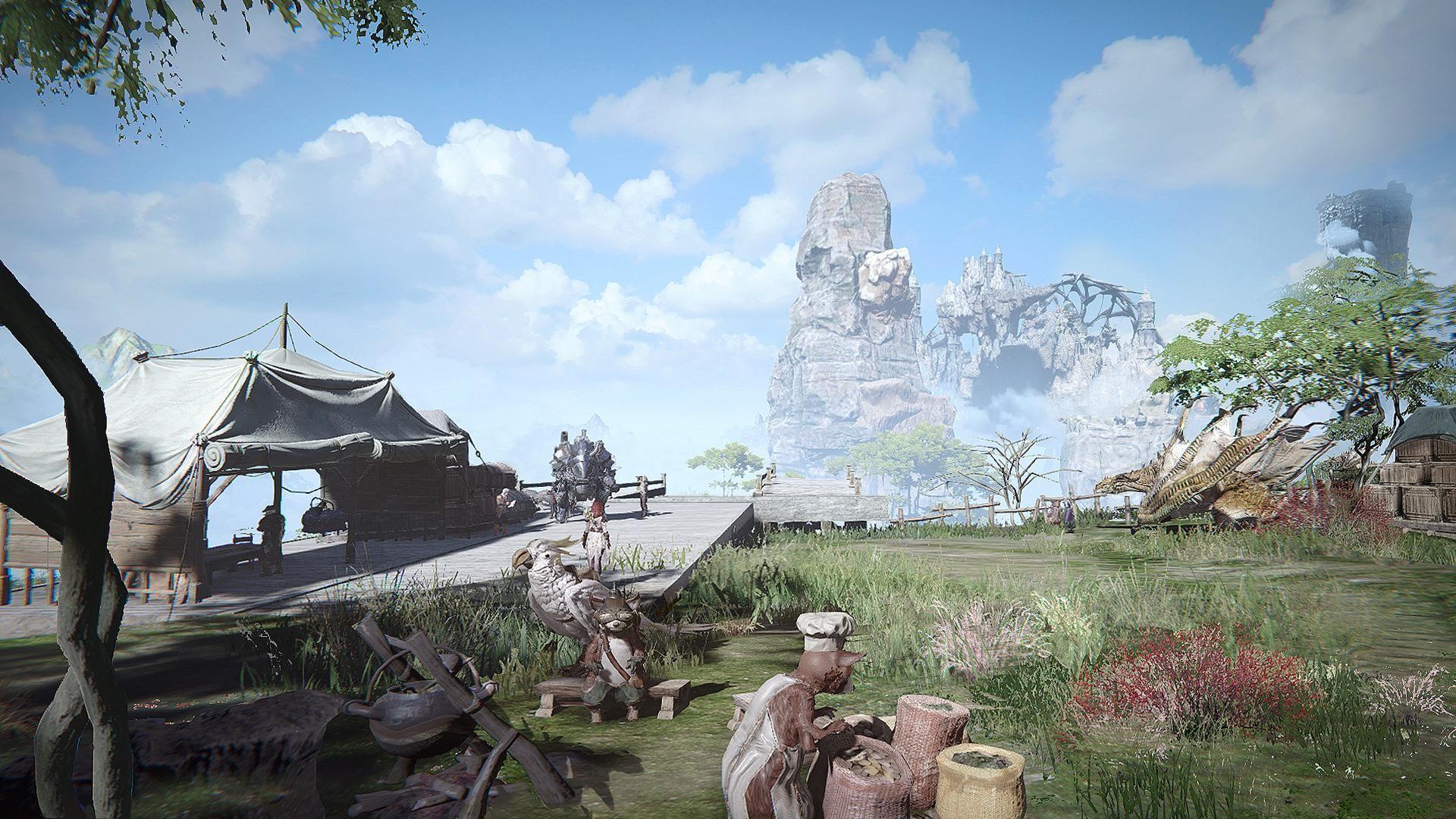 Autoři PUBG chystají novou hru, MMORPG Ascent: Infinite Realm 152527