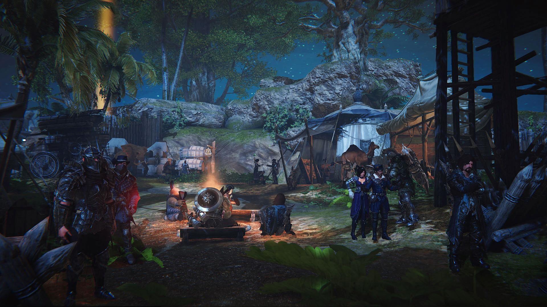 Autoři PUBG chystají novou hru, MMORPG Ascent: Infinite Realm 152529