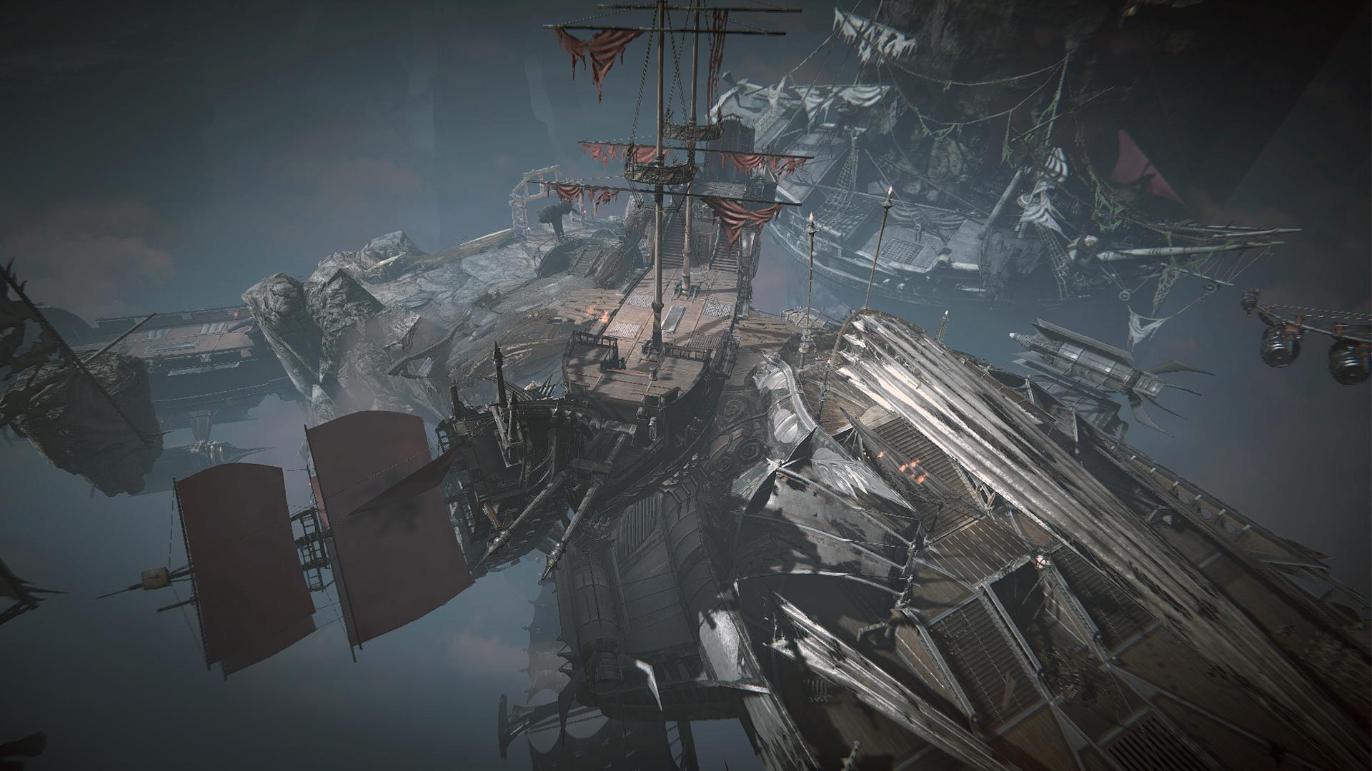 Autoři PUBG chystají novou hru, MMORPG Ascent: Infinite Realm 152533