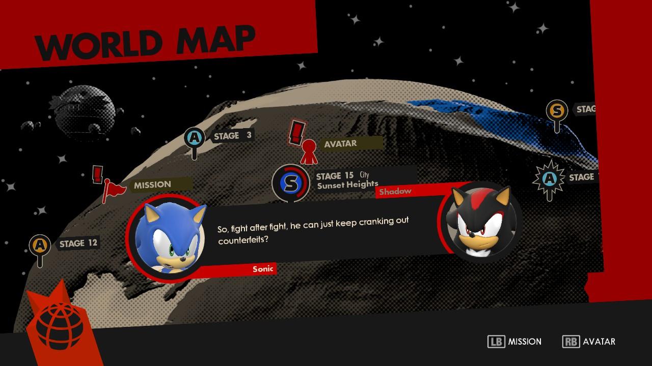 Sonic Forces – modré bodliny se vrací 152627