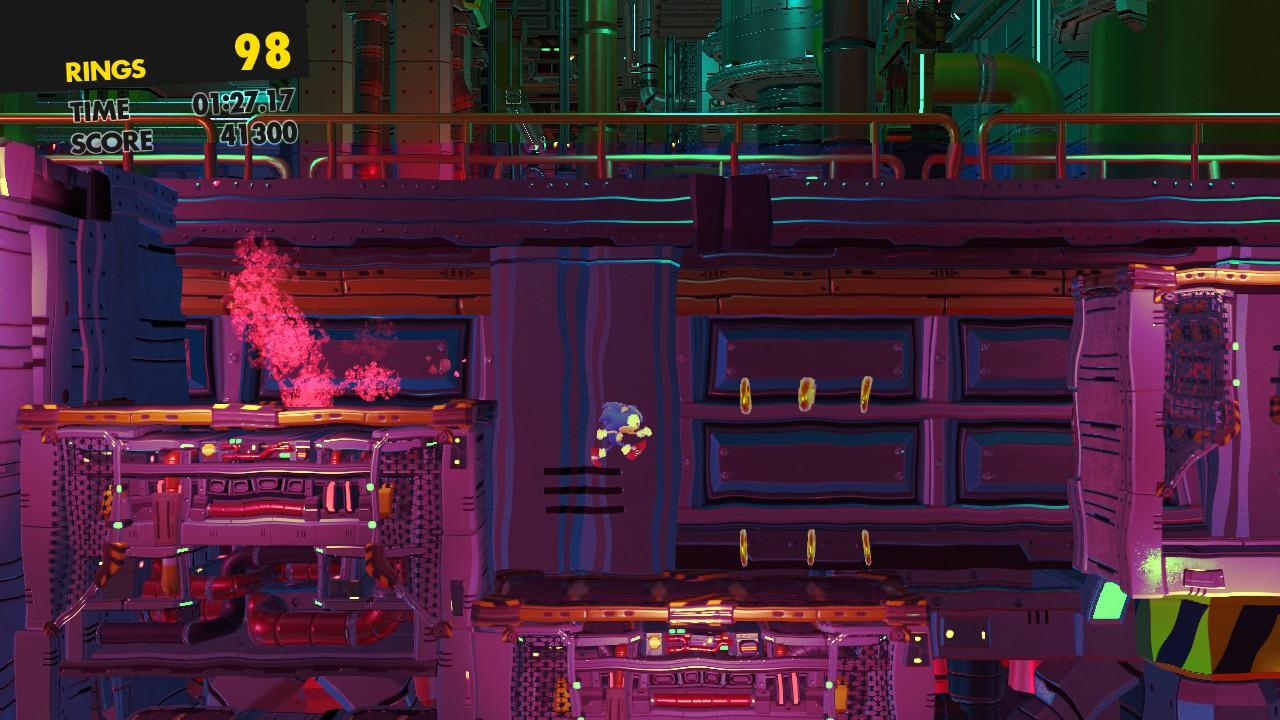 Sonic Forces – modré bodliny se vrací 152634