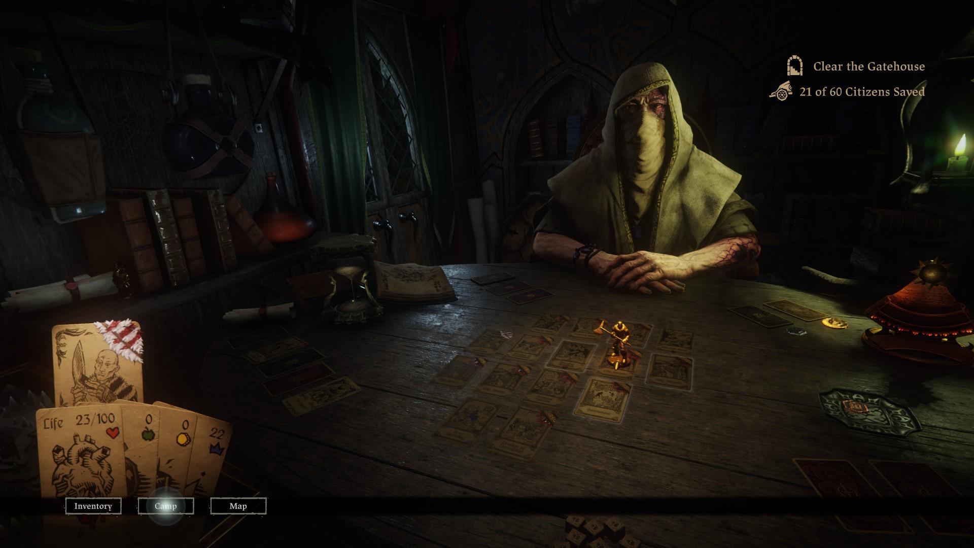 Hand of Fate 2 – souboj s osudem 152675
