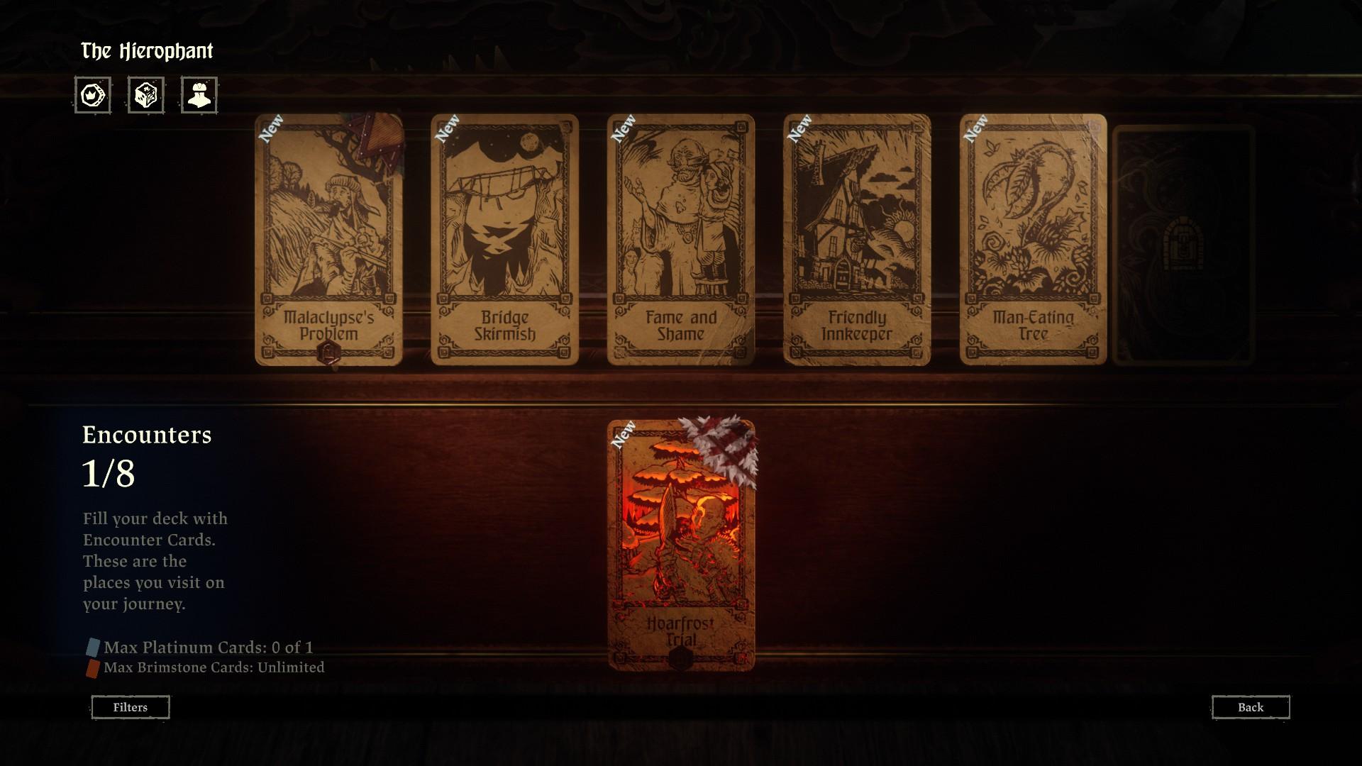 Hand of Fate 2 – souboj s osudem 152680