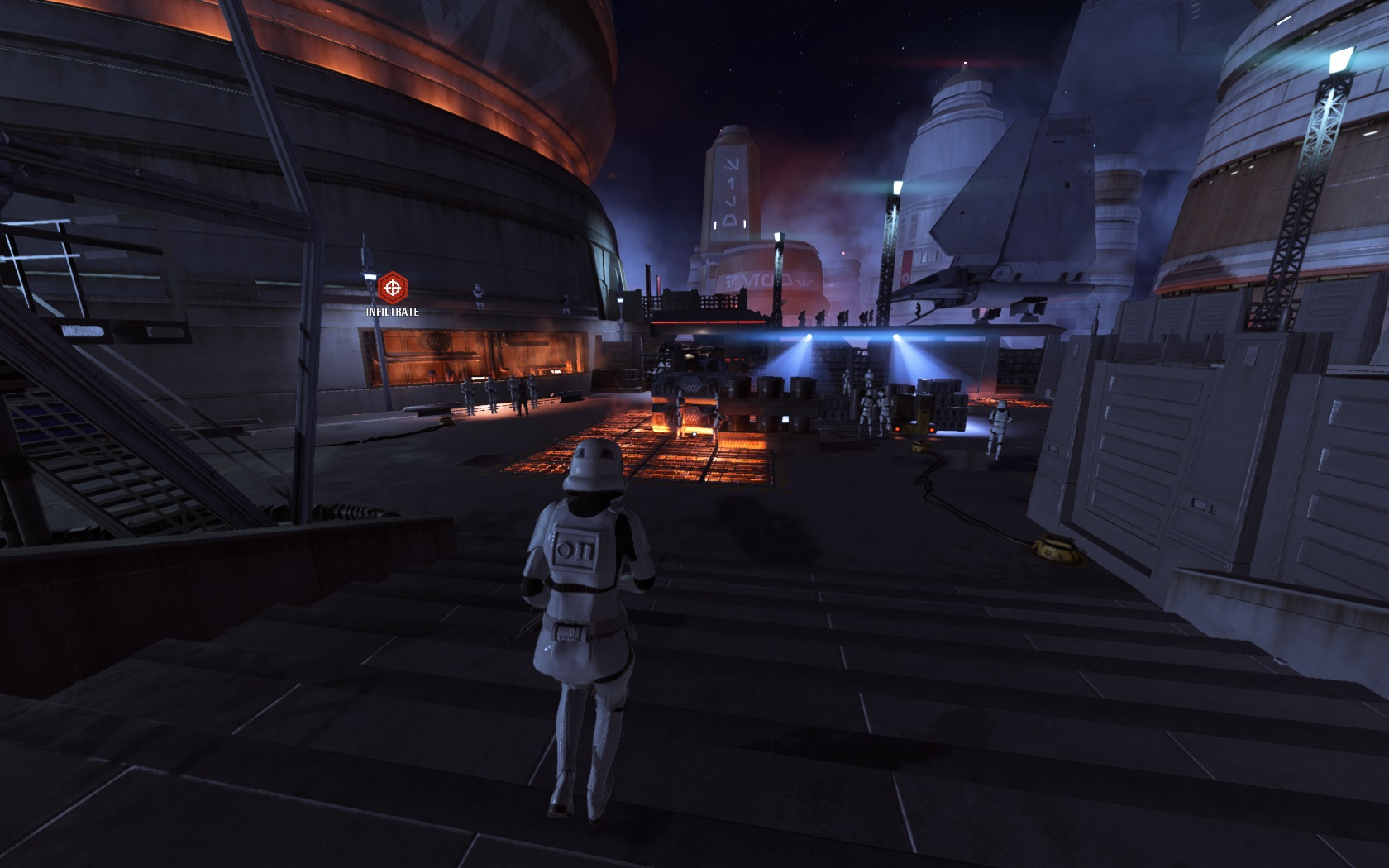 Star Wars: Battlefront 2 - další návštěva předaleké galaxie 152709