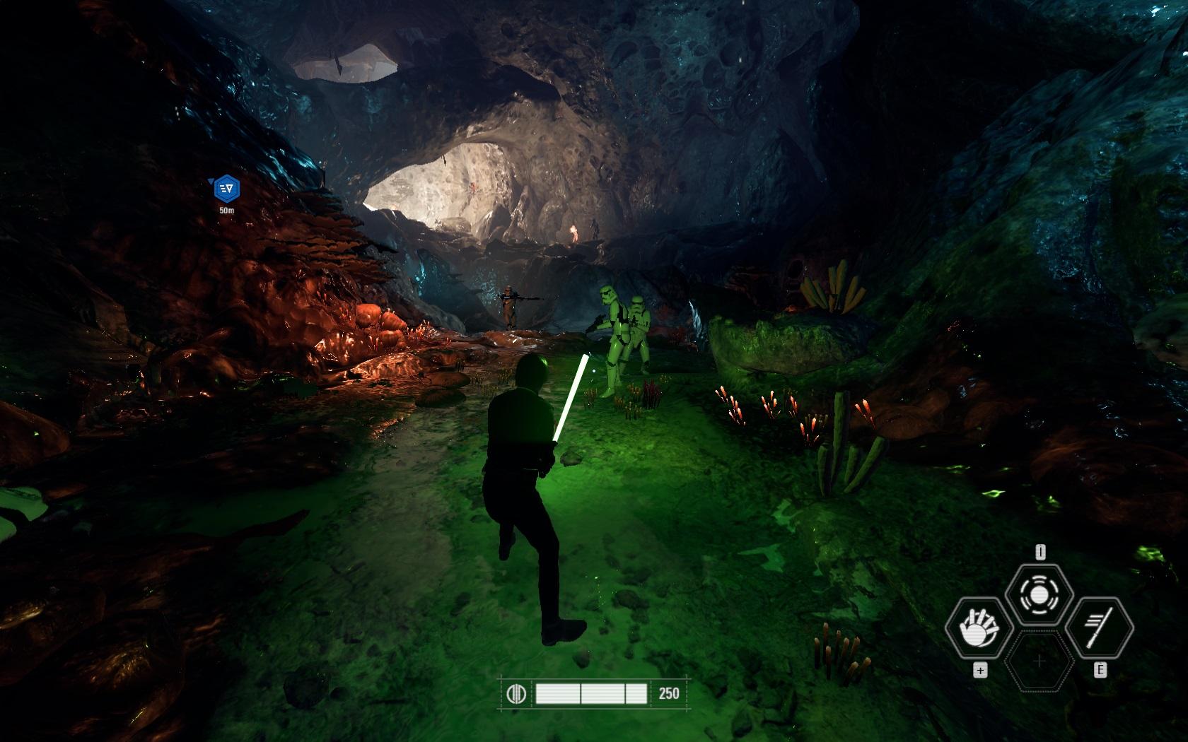 Star Wars: Battlefront 2 - další návštěva předaleké galaxie 152711
