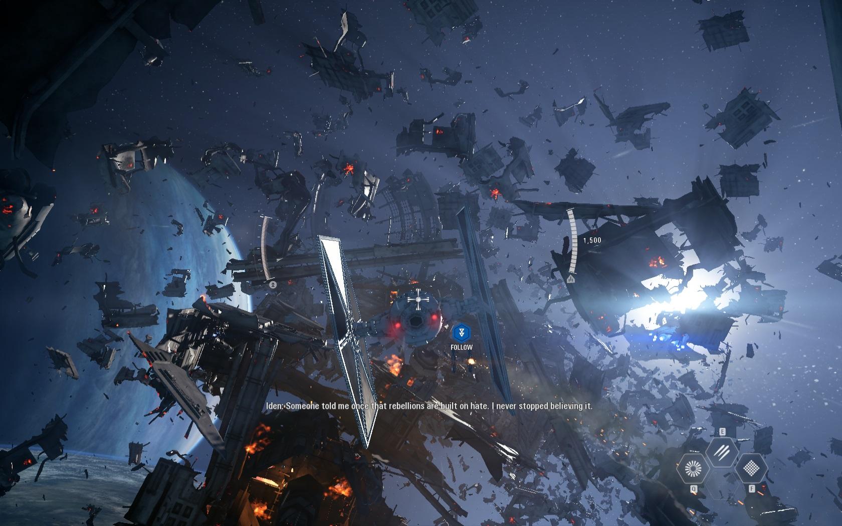 Star Wars: Battlefront 2 - další návštěva předaleké galaxie 152712