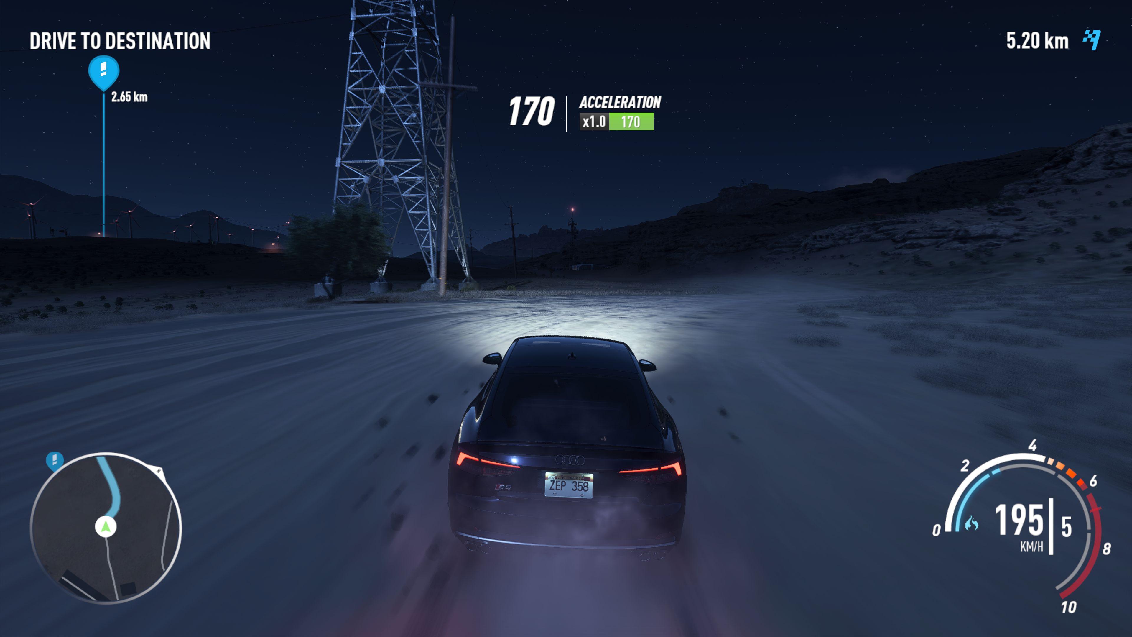 Need for Speed: Payback – smutné pokračování série 152717