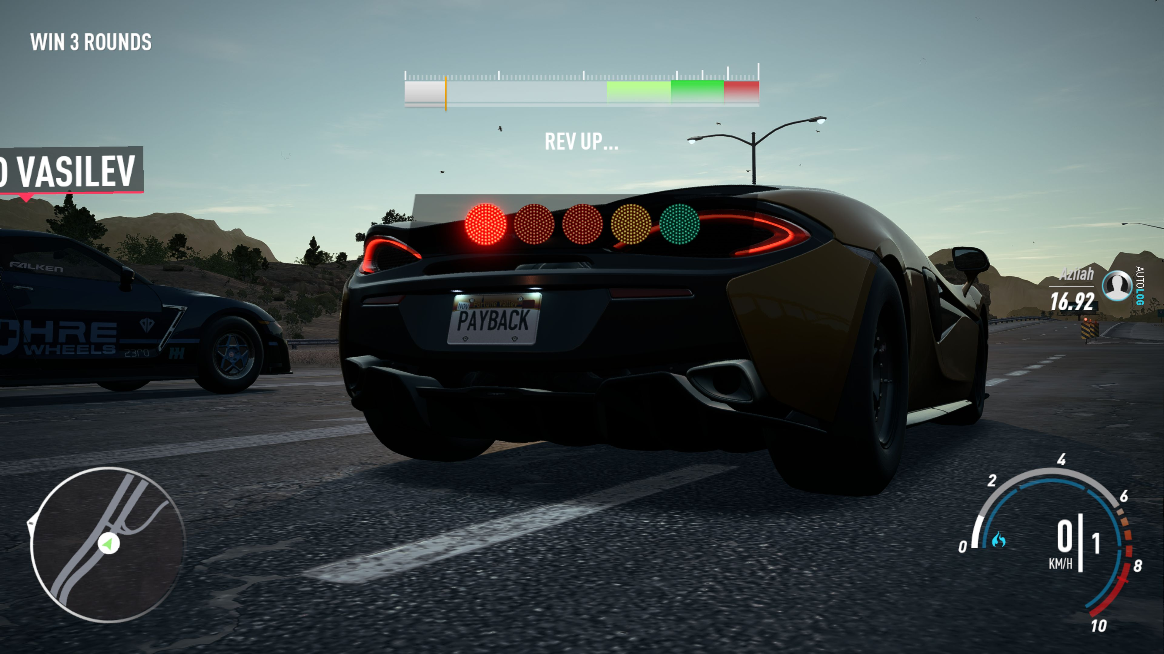 Need for Speed: Payback – smutné pokračování série 152726