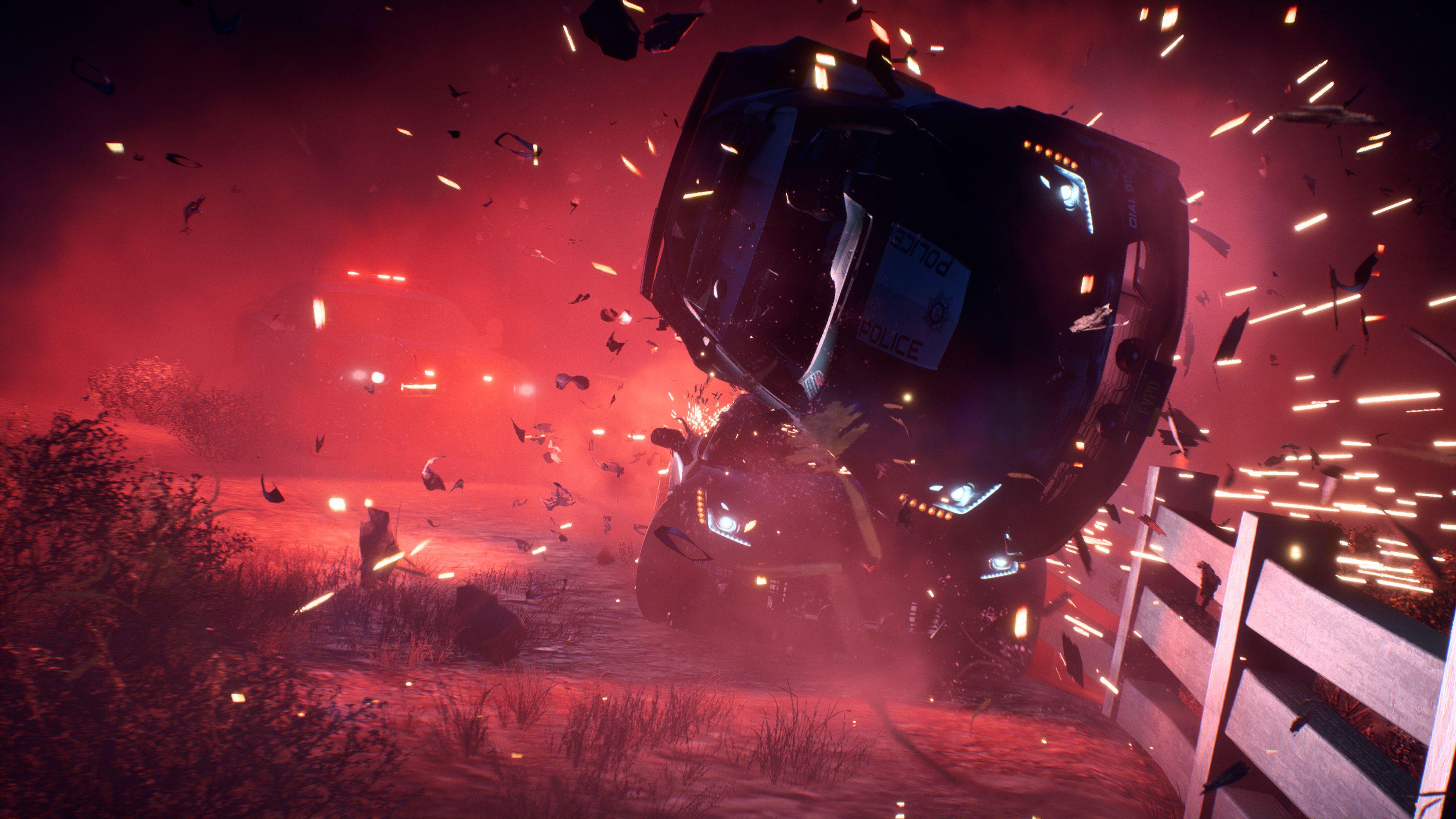 Need for Speed: Payback – smutné pokračování série 152727