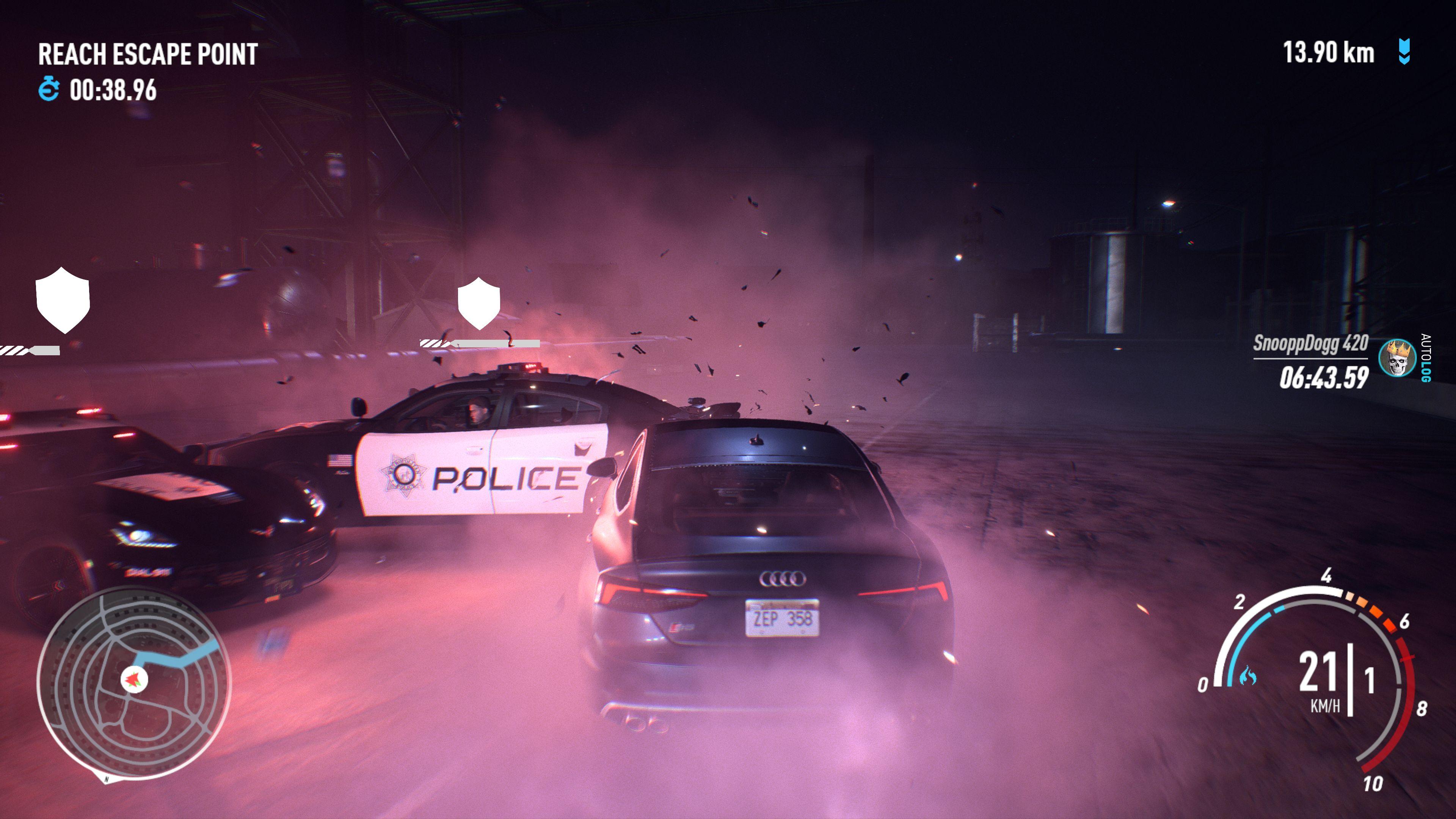Need for Speed: Payback – smutné pokračování série 152729