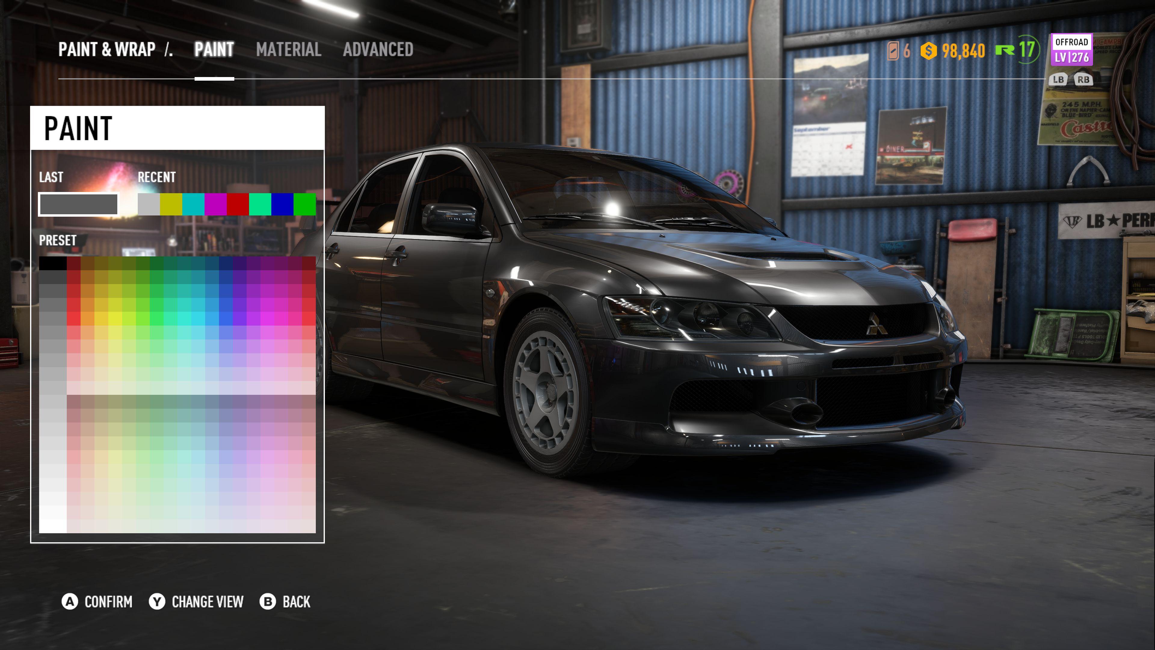 Need for Speed: Payback – smutné pokračování série 152731