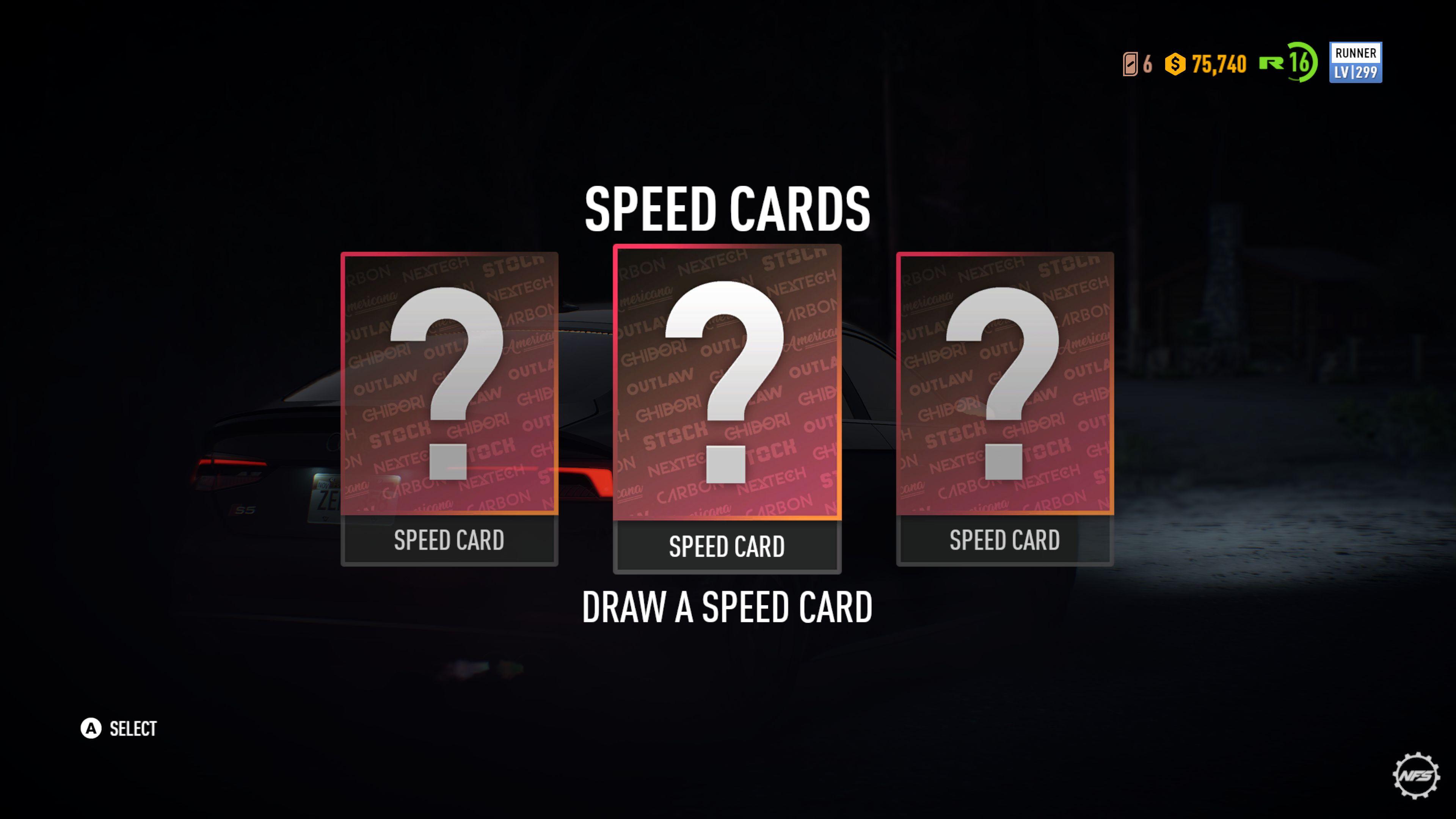 Need for Speed: Payback – smutné pokračování série 152733