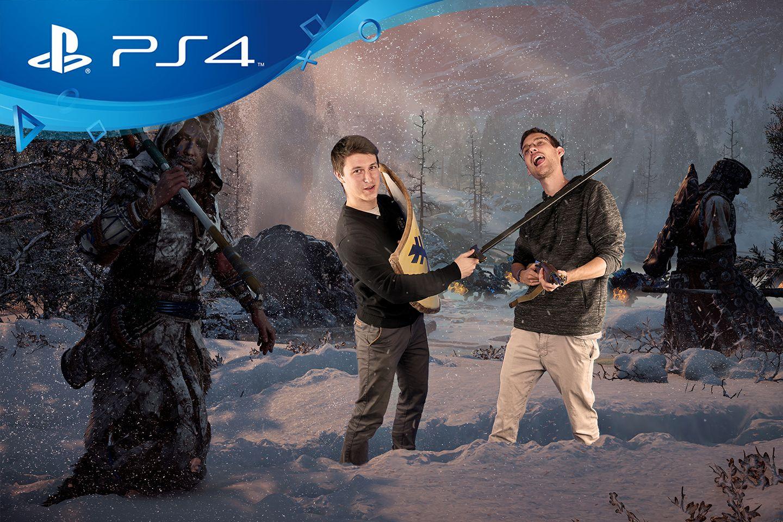 Vyzkoušeli jsme, co si zahrajete na PlayStation Nation 152780