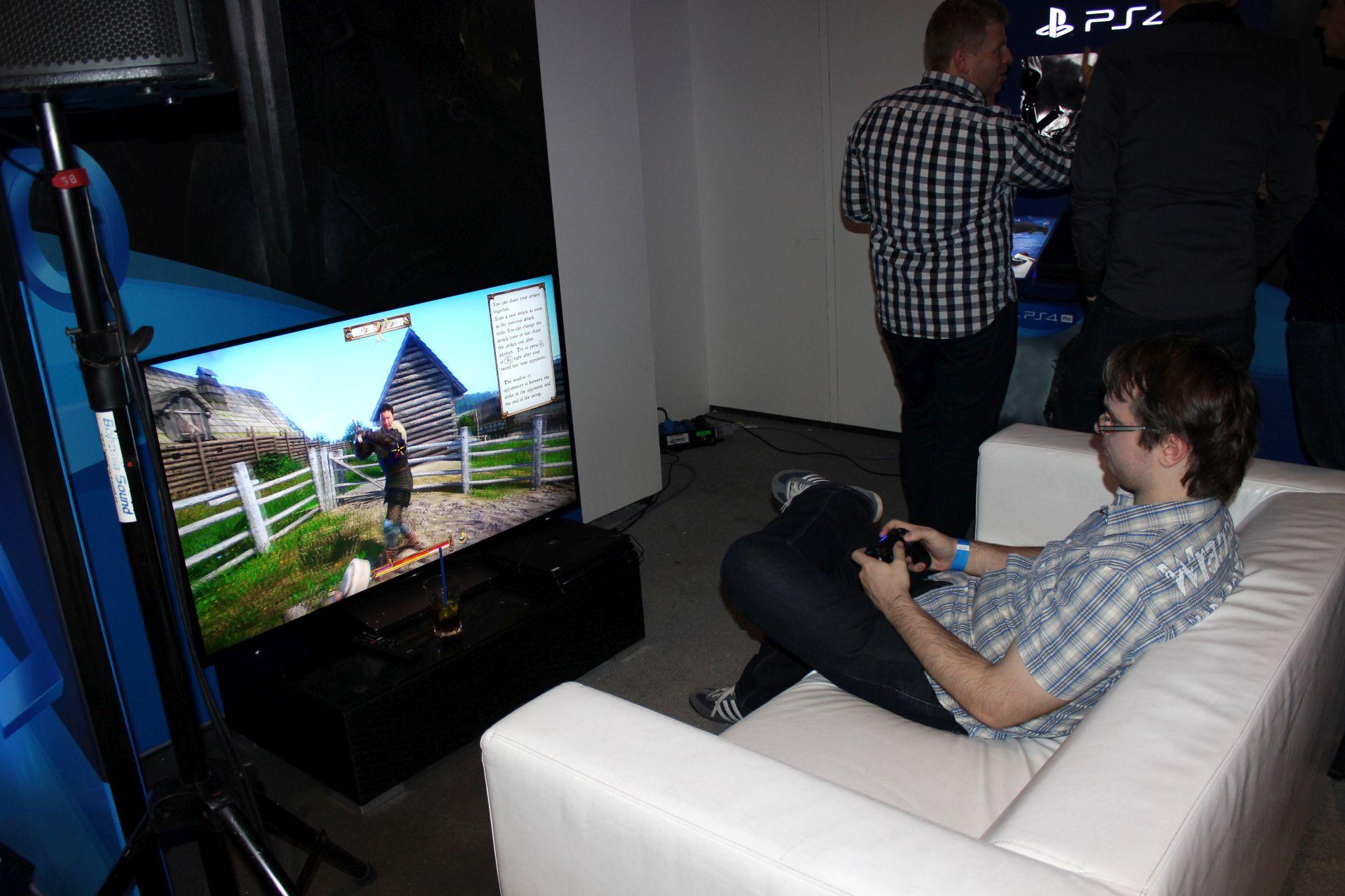 Vyzkoušeli jsme, co si zahrajete na PlayStation Nation 152785