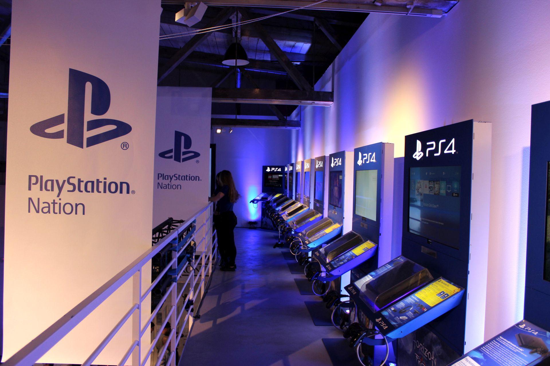Vyzkoušeli jsme, co si zahrajete na PlayStation Nation 152790