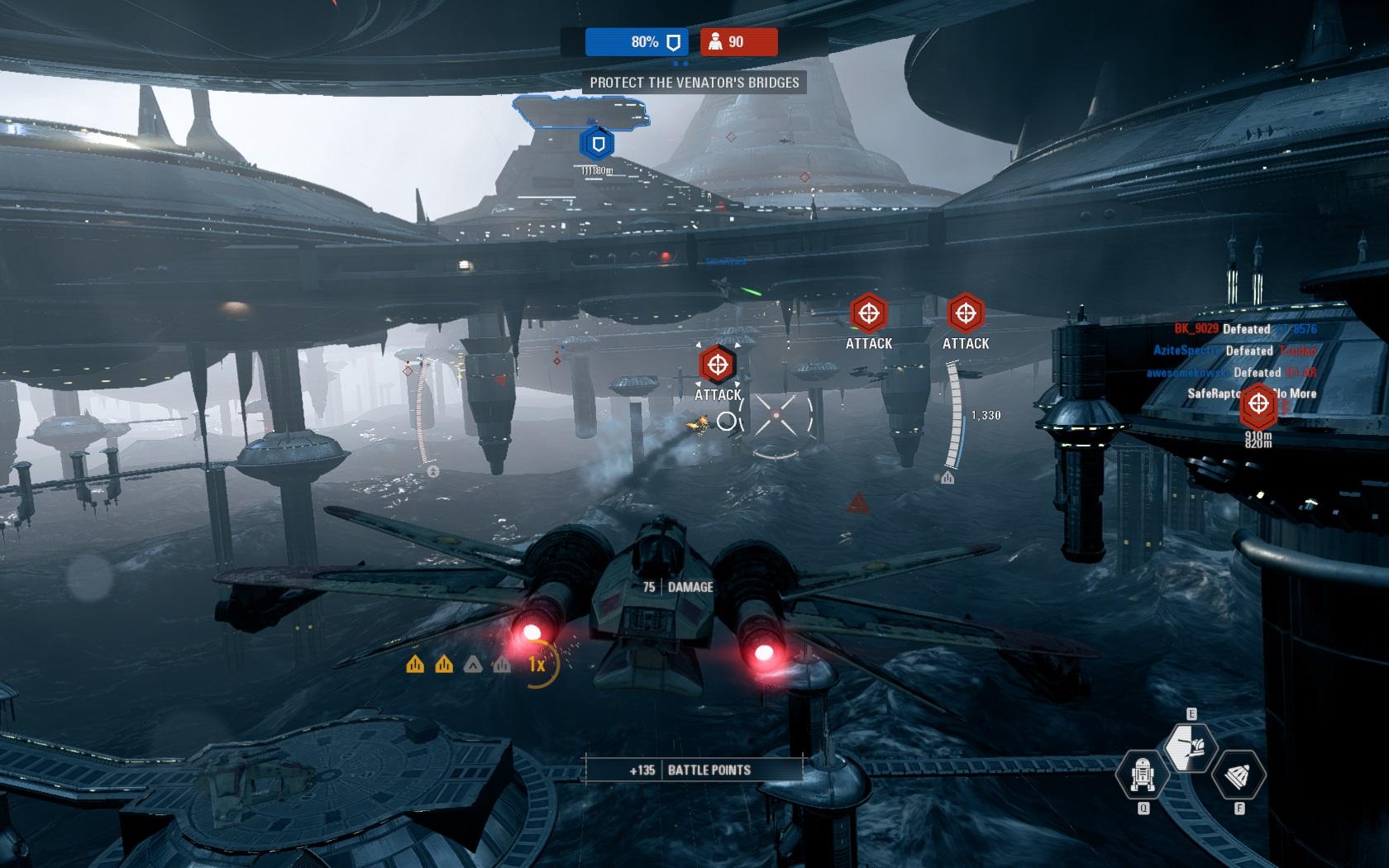 Star Wars: Battlefront 2 - další návštěva předaleké galaxie 152823