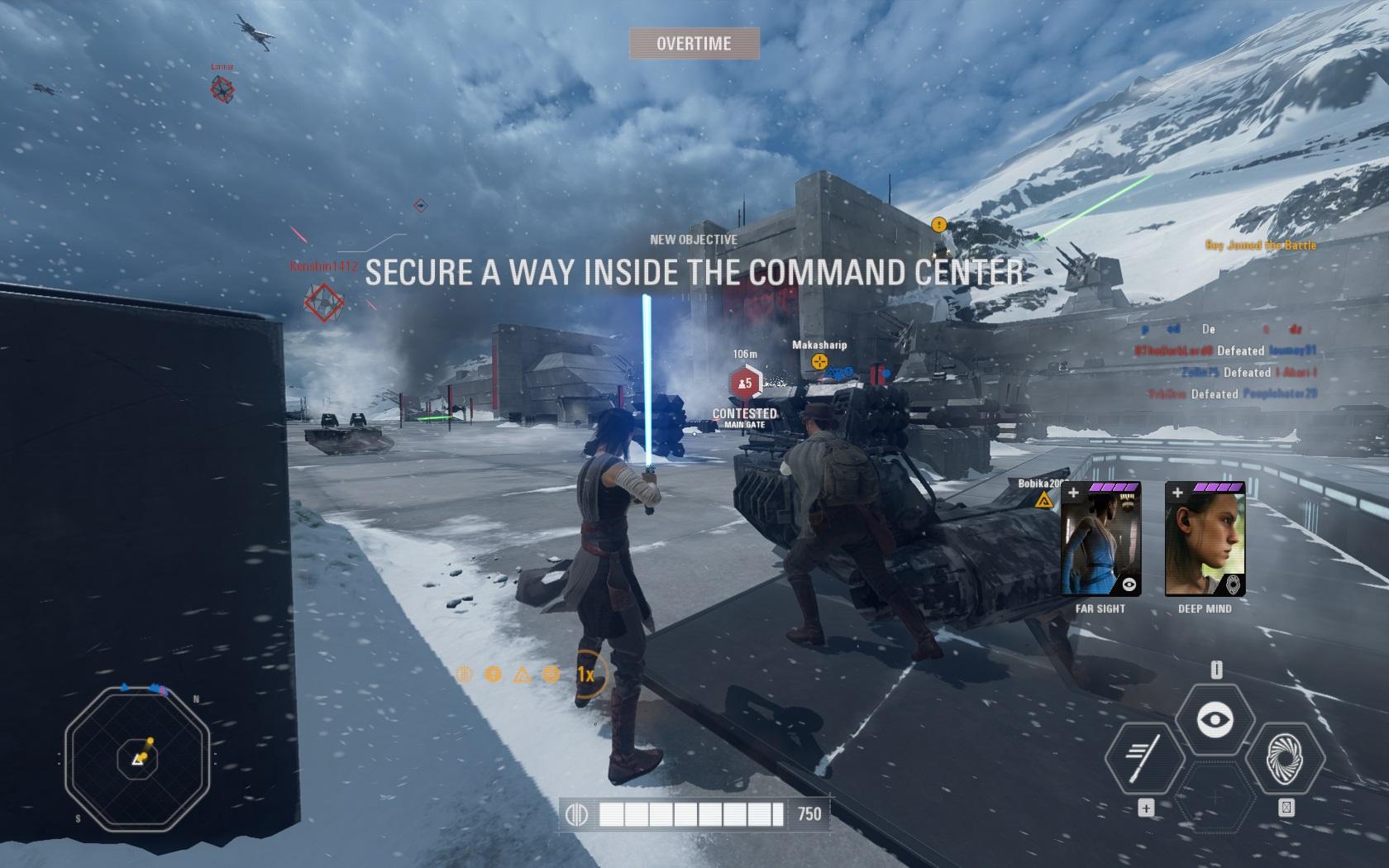 Star Wars: Battlefront 2 - další návštěva předaleké galaxie 152832