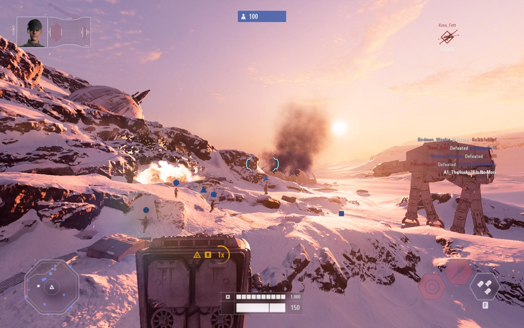 Star Wars: Battlefront 2 - další návštěva předaleké galaxie 152836