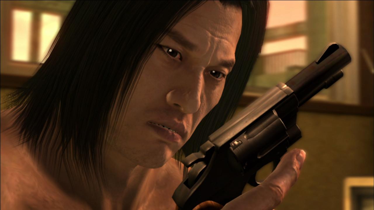 Yakuza 4 nabídne bonusové kostýmy a módy 15290