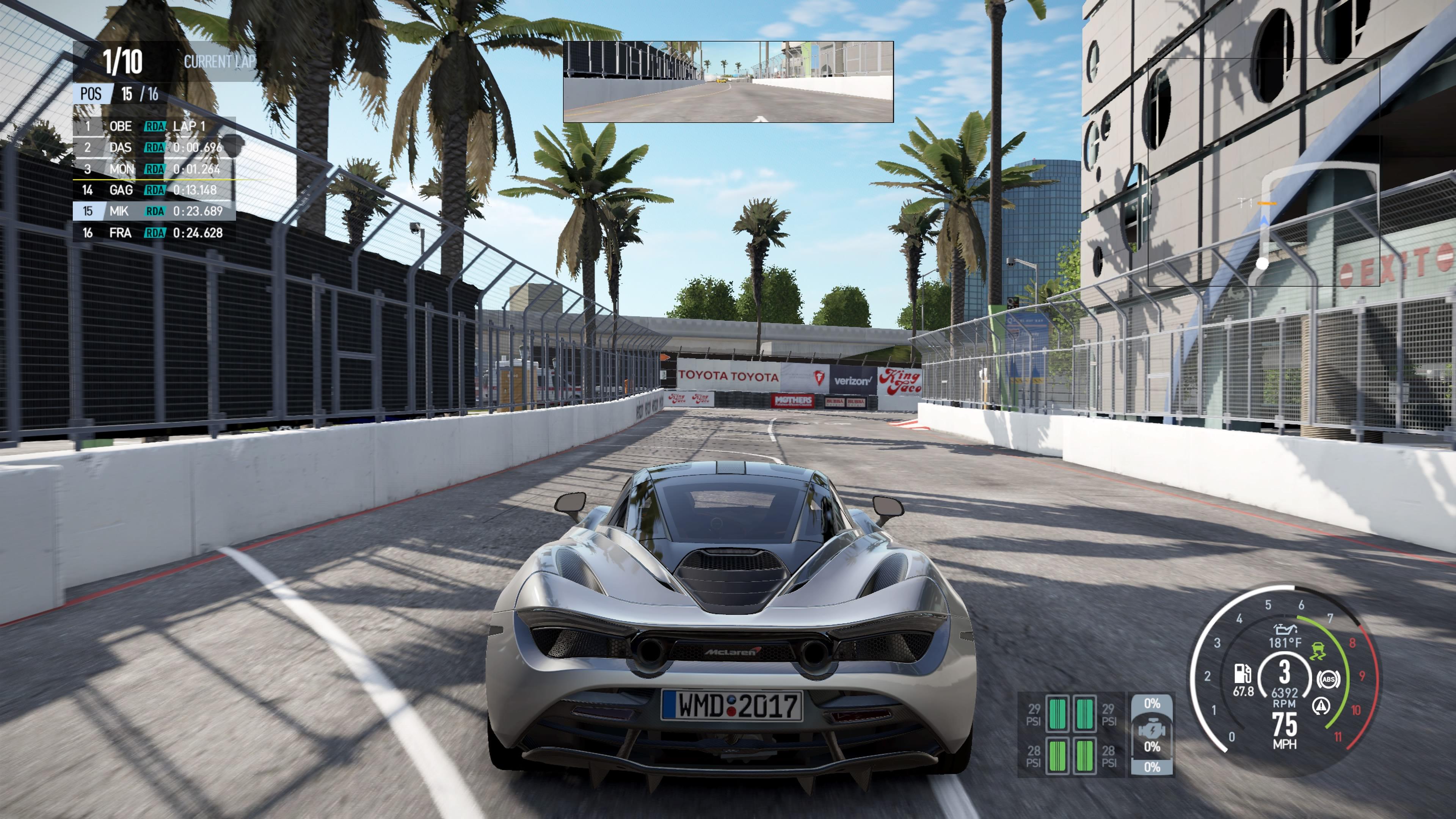 Project Cars 2 – nekompromisní závodní simulátor 152905