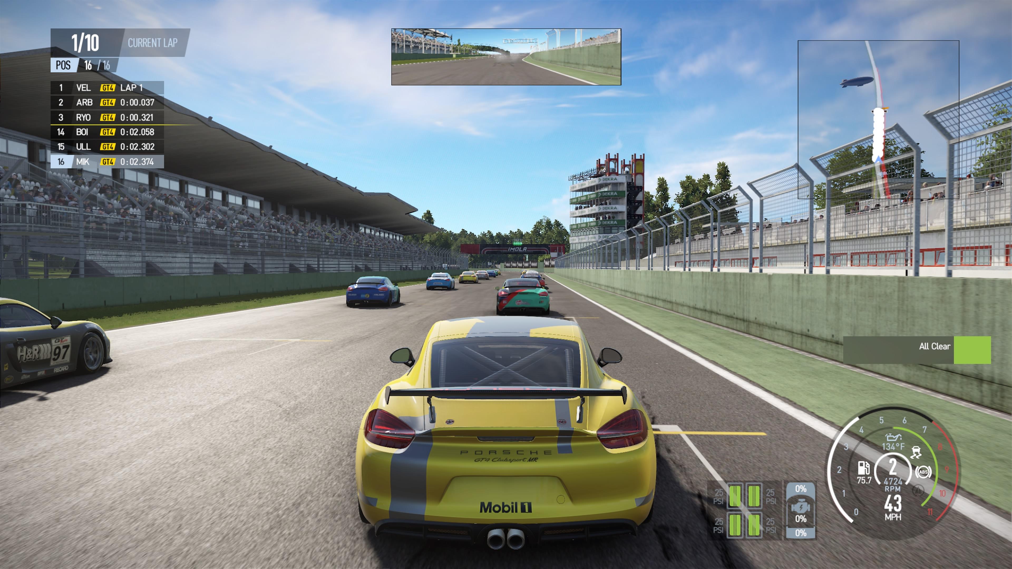 Project Cars 2 – nekompromisní závodní simulátor 152906