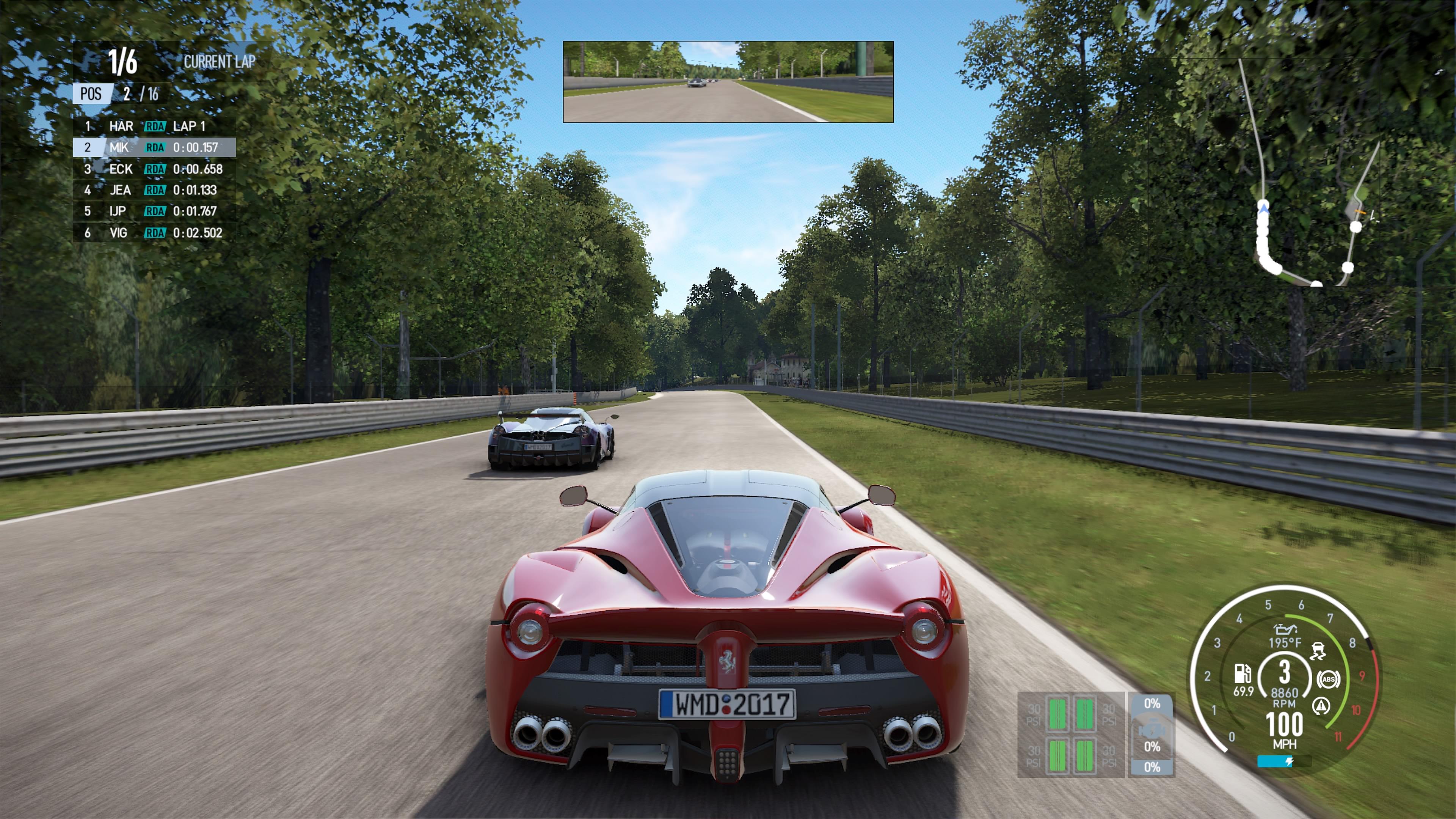 Project Cars 2 – nekompromisní závodní simulátor 152914