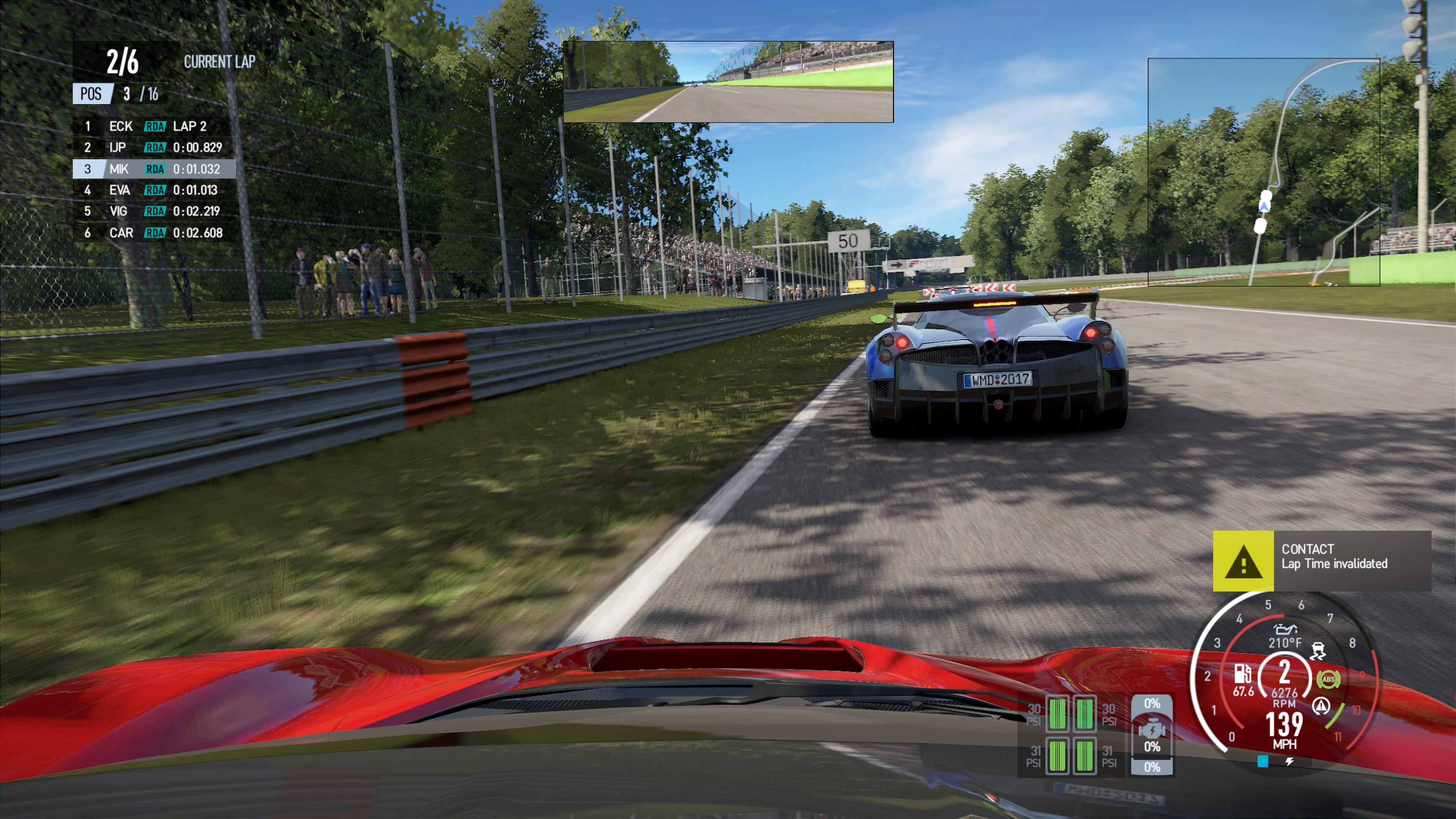 Project Cars 2 – nekompromisní závodní simulátor 152916