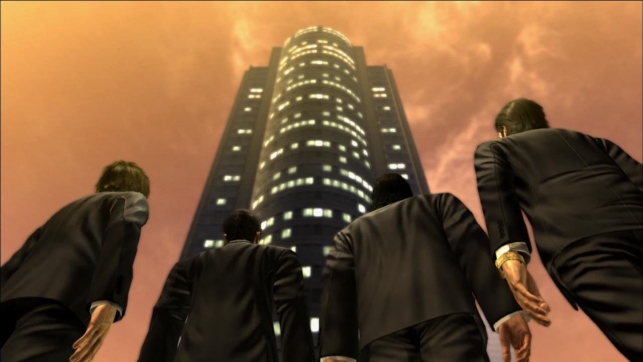 Yakuza 4 nabídne bonusové kostýmy a módy 15292