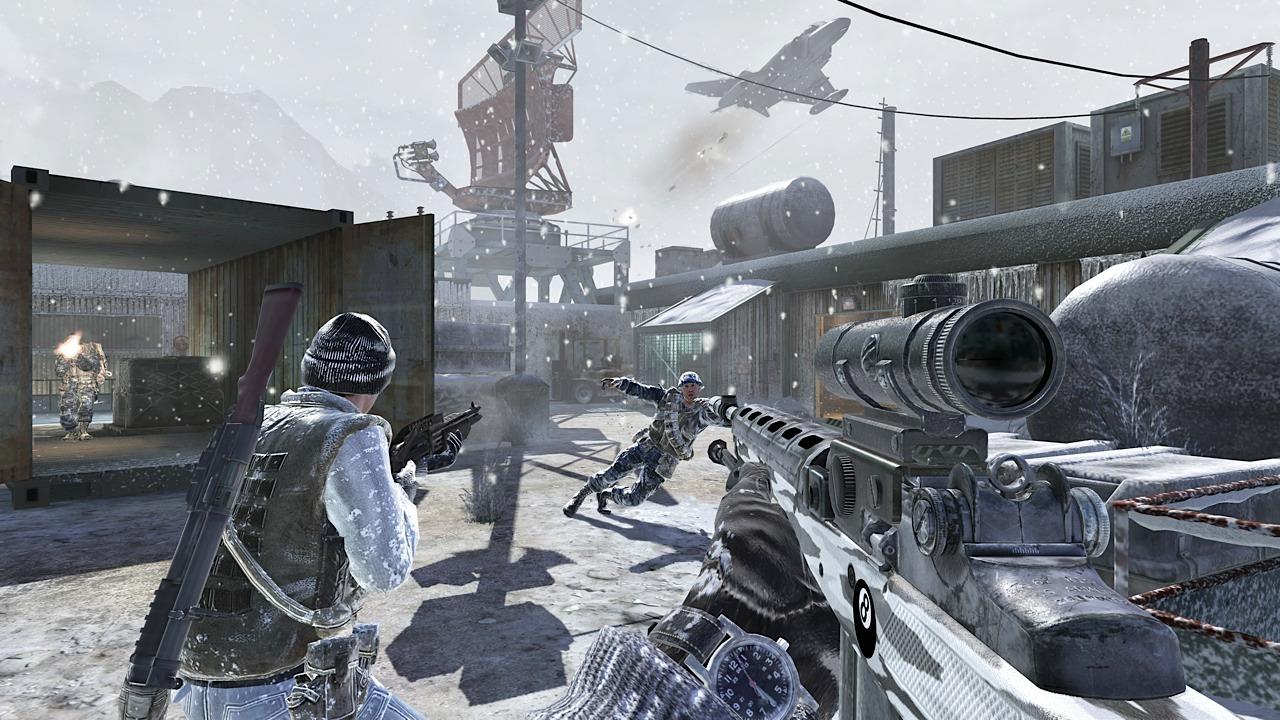 Změny v multiplayeru Call of Duty: Black Ops 15297