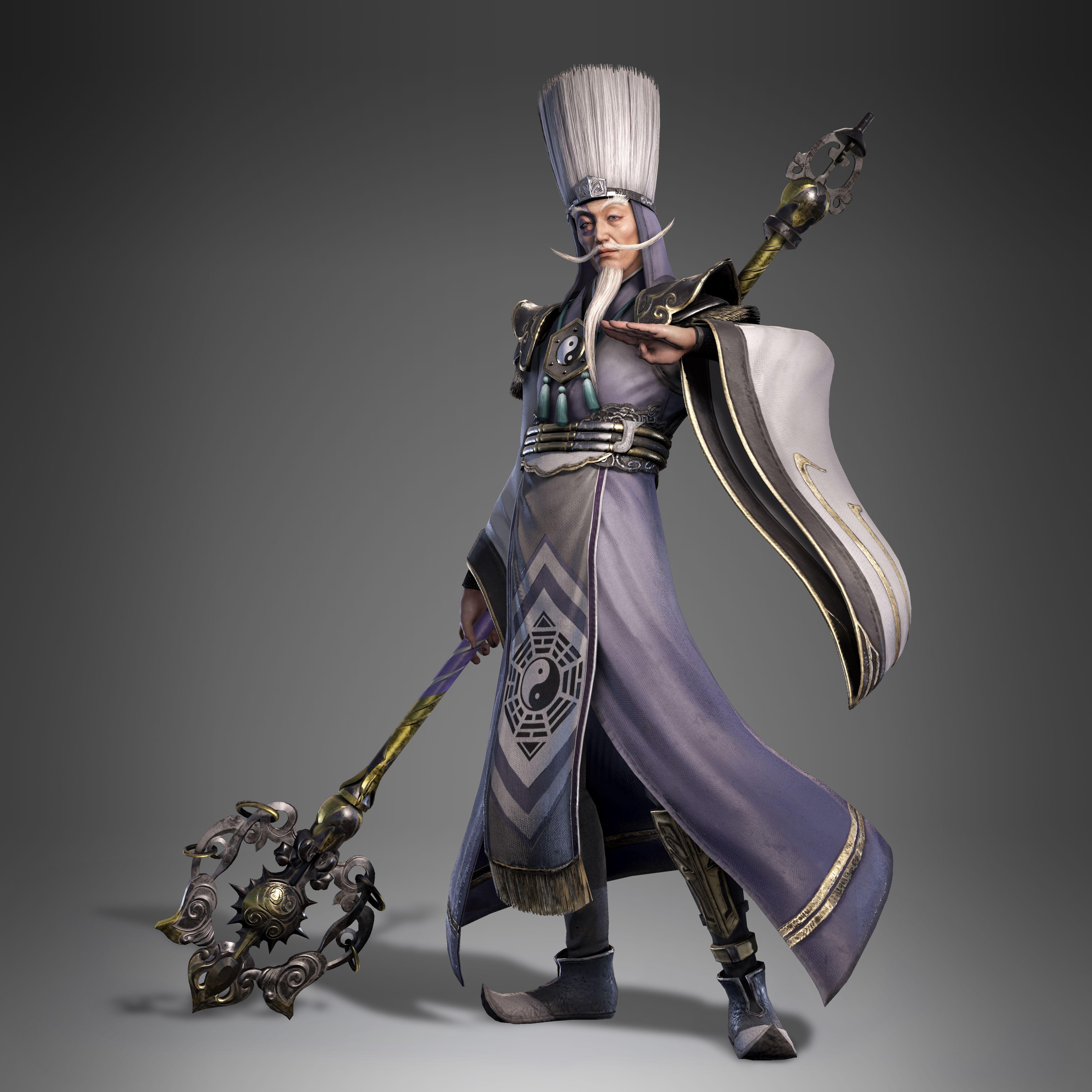 Dynasty Warriors 9 vychází 13. února 152977